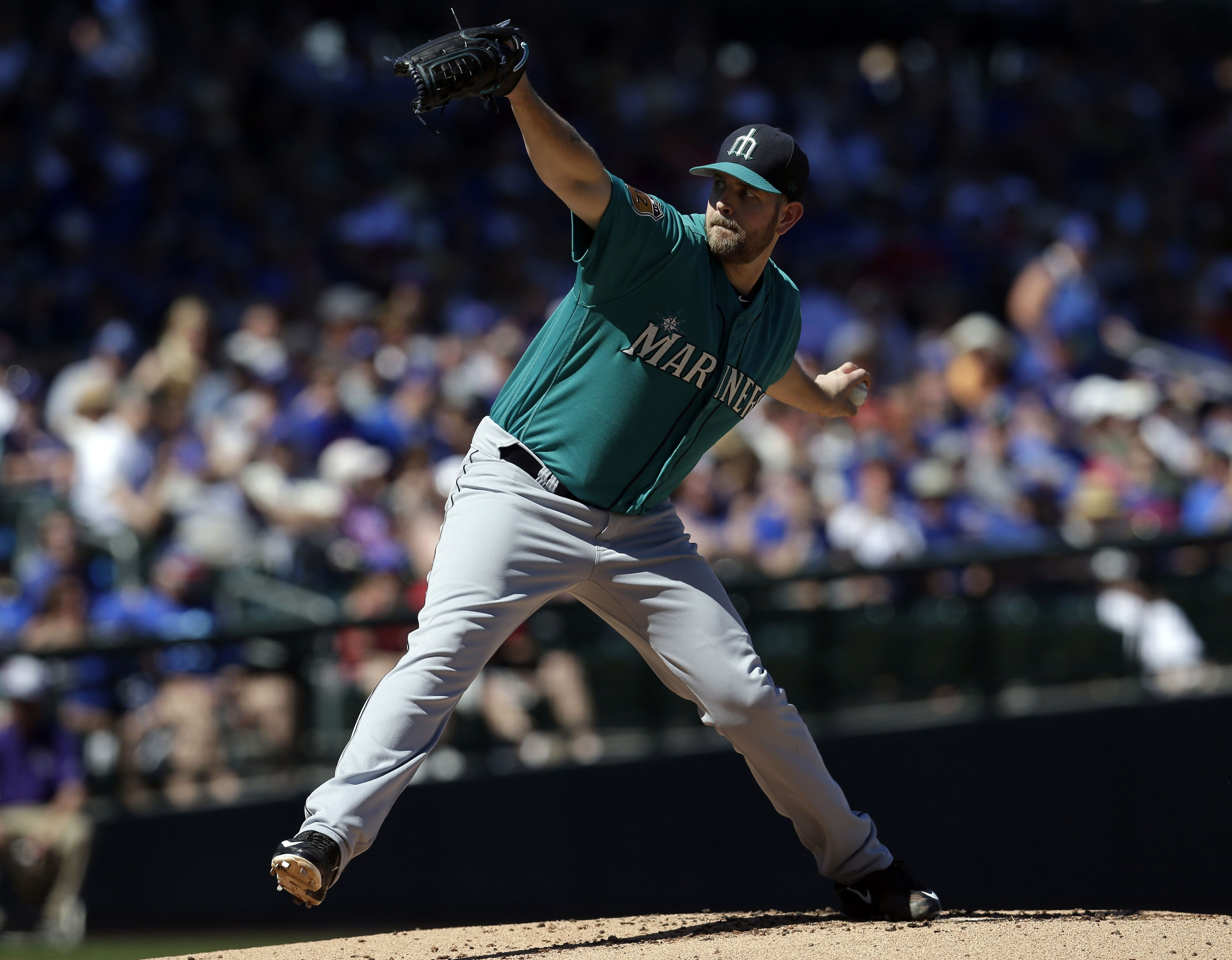Mariners: Why They Will Make the Postseason - Page 3
