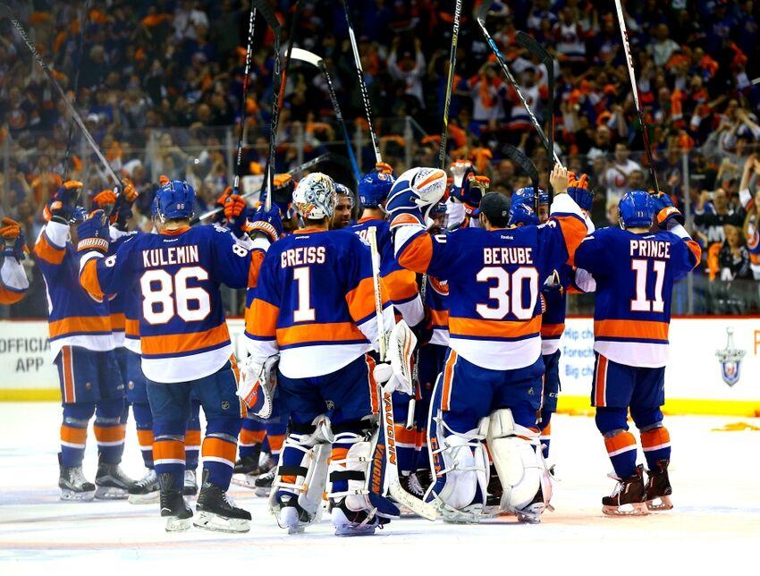 New York Islanders Trades