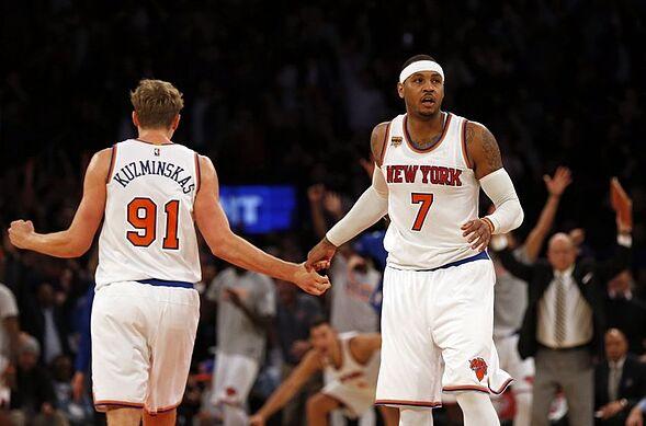 Sebastian at the Blazers/Knicks... | Sebastian stan