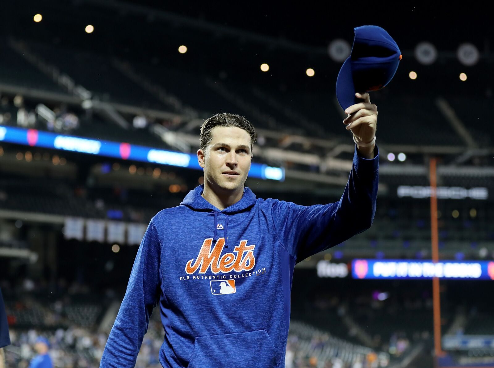New York Mets top three players of this decade