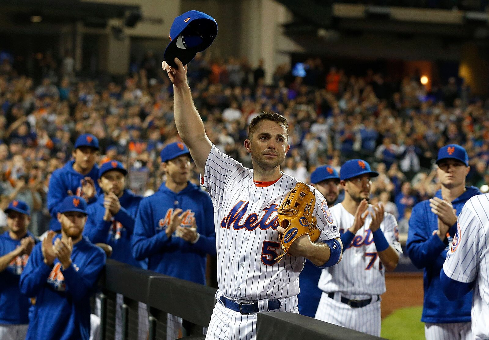 New York Mets 2019 roller coaster ride ends, bring on 2020!