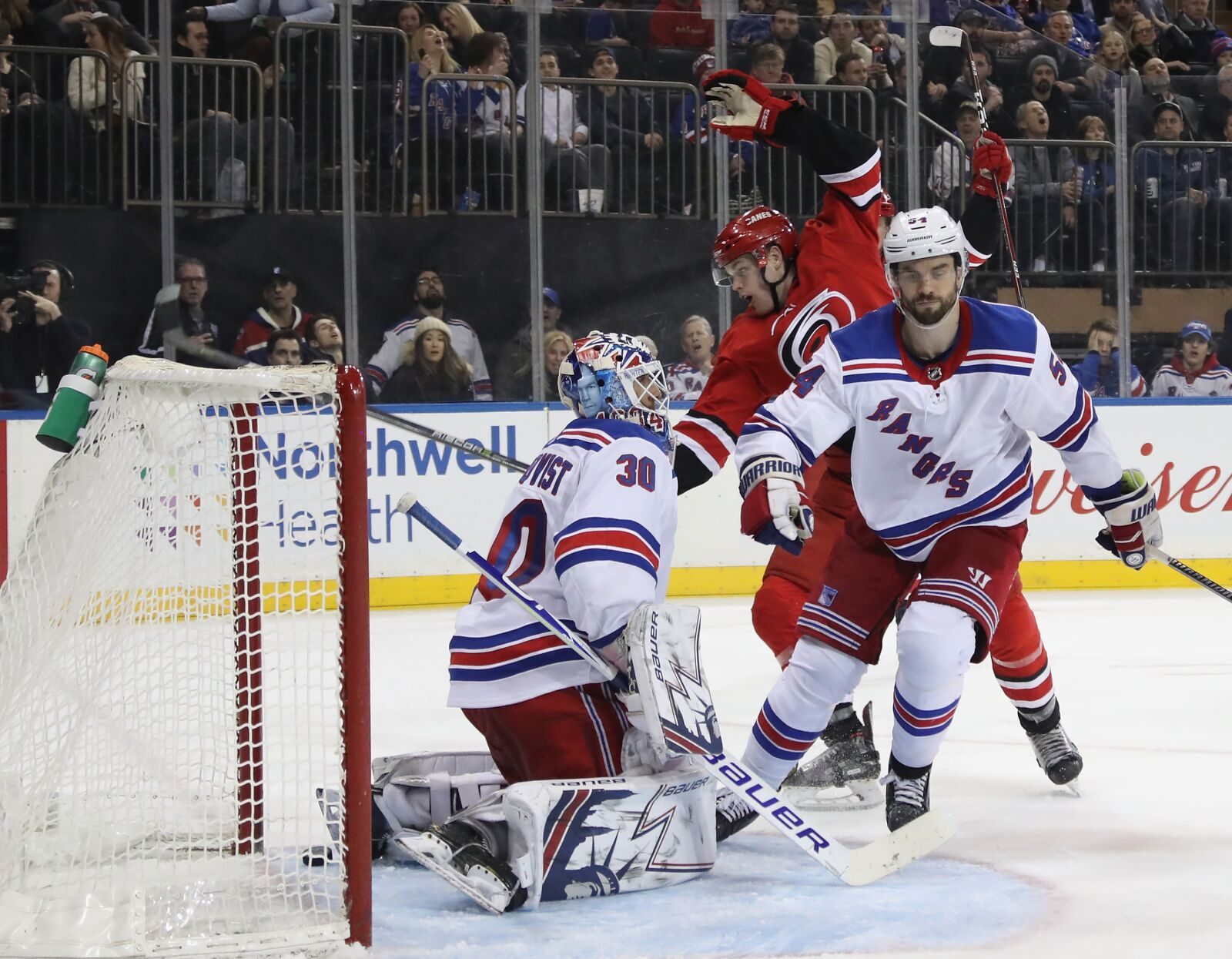 New York Rangers: Quinn's comments reveal Blueshirts big need