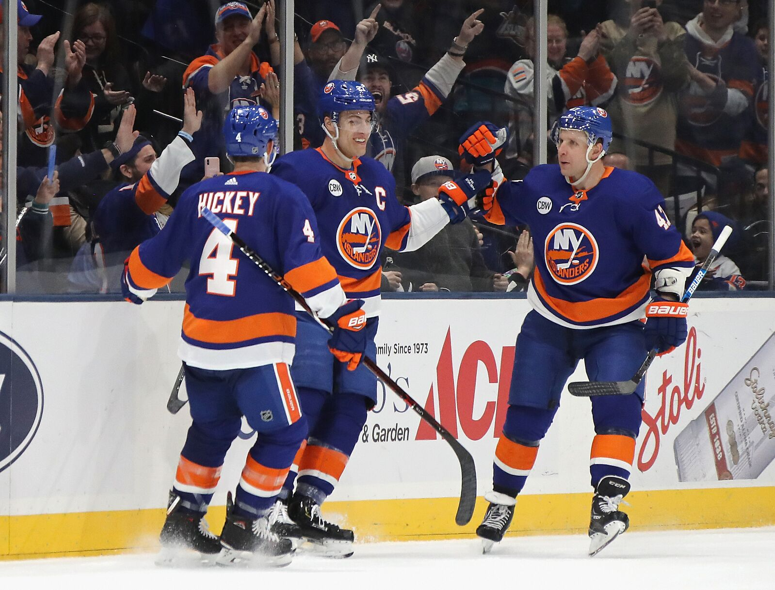 New York Islanders Tickets & Schedule 2019 | The Ultimate ...