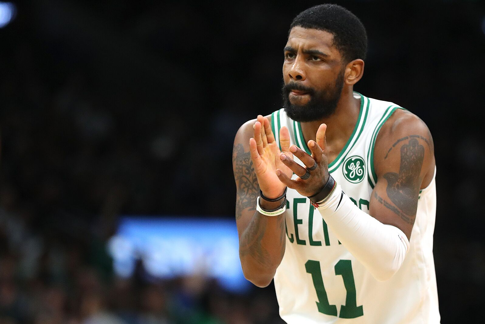 Brooklyn Nets Schedule 2020 Brooklyn Nets: 3 Goals for Kyrie Irving in the 2019 2020 Season