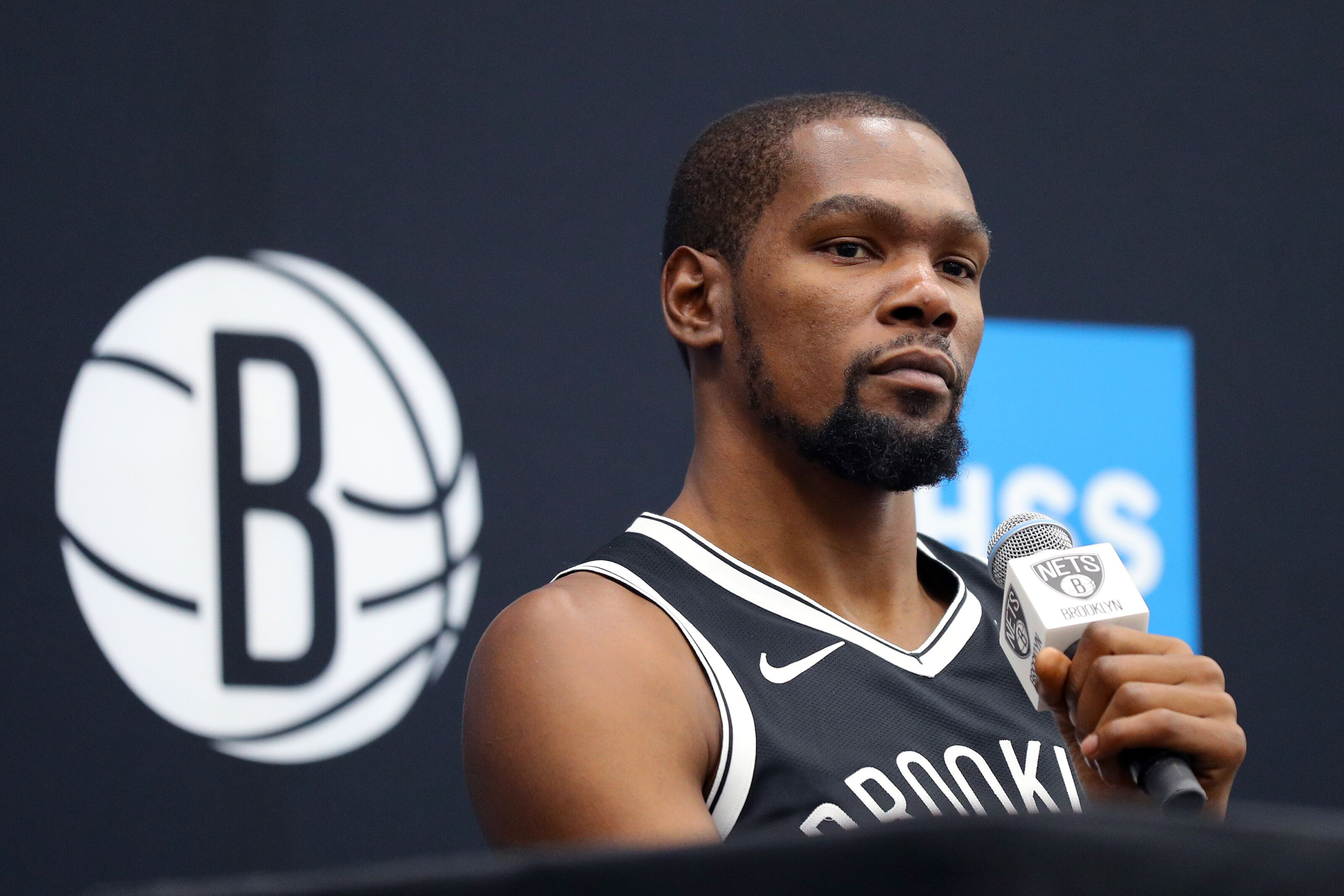 Brooklyn Nets: Kevin Durant should be very active on social media during rehab