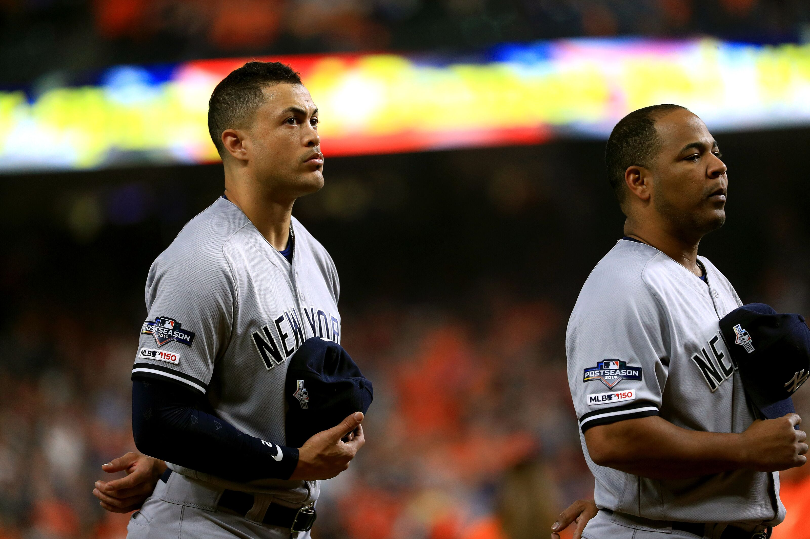 New York Yankees need to fix Giancarlo Stanton before next season