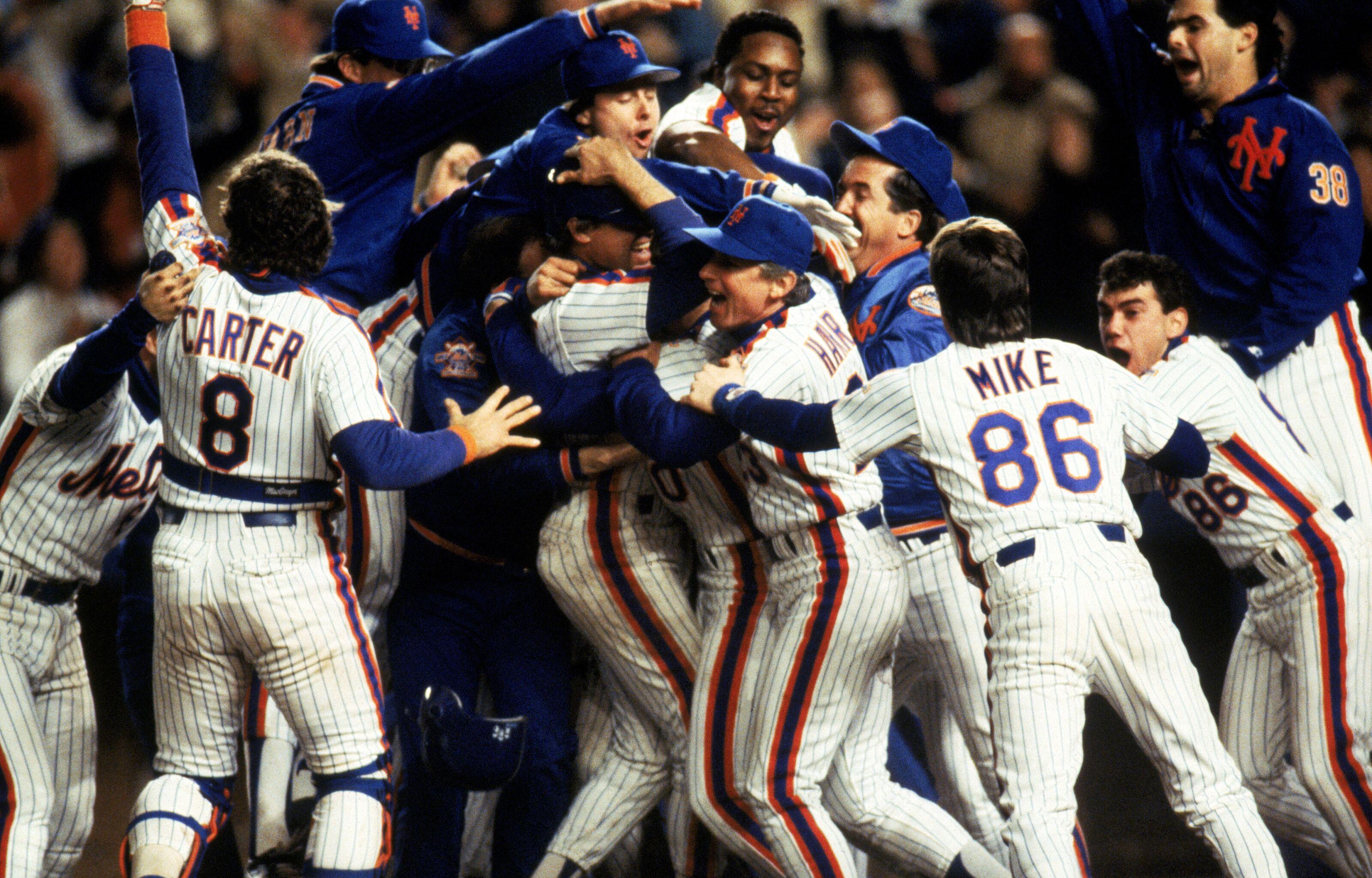 New York Mets: Mel Stottlemyer passes away as New York legend