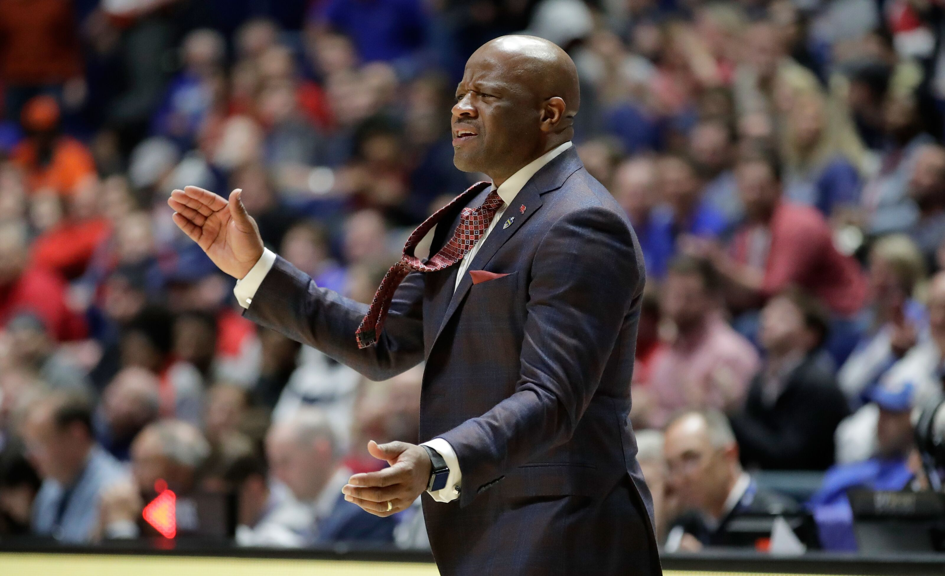 N.Y. bill paying athletes could return St. John's basketball to glory