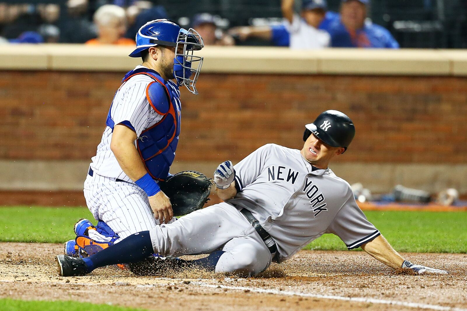 New York Mets: Former Yankees can help Amazins in 2020