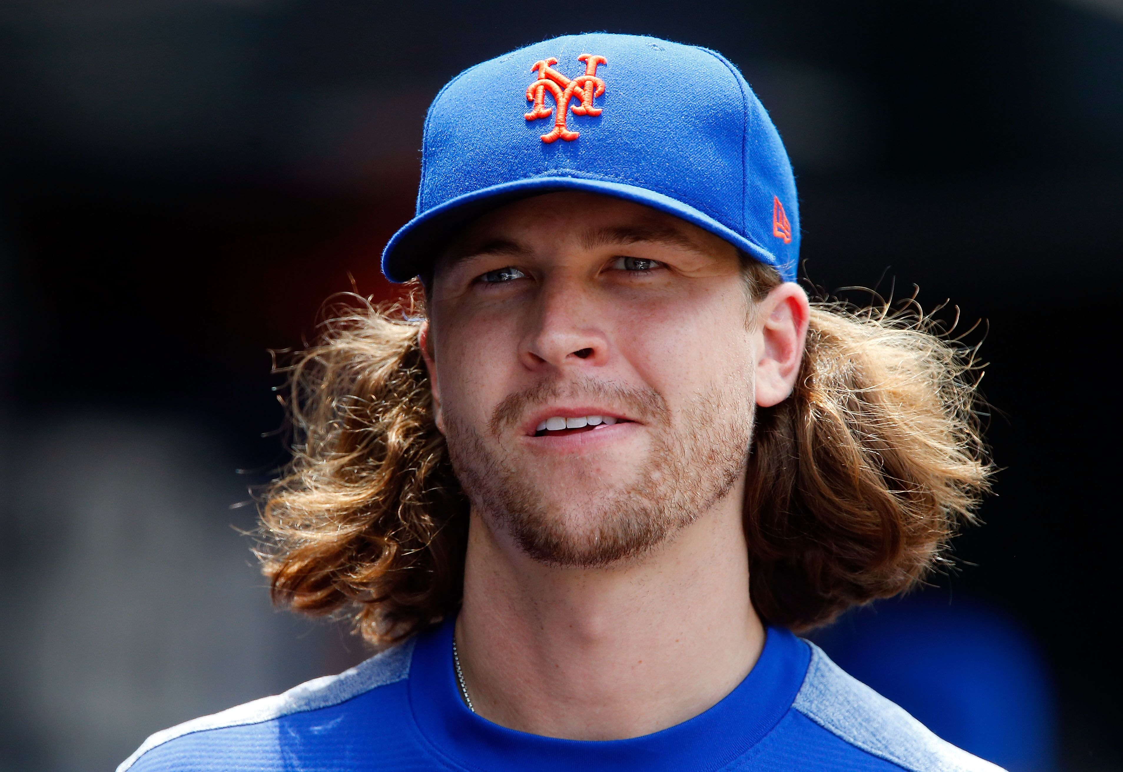 The one consistently positive aspect of the Mets season thus far has been a guarantee once every turn through the rotation that Jacob deGrom gives them
