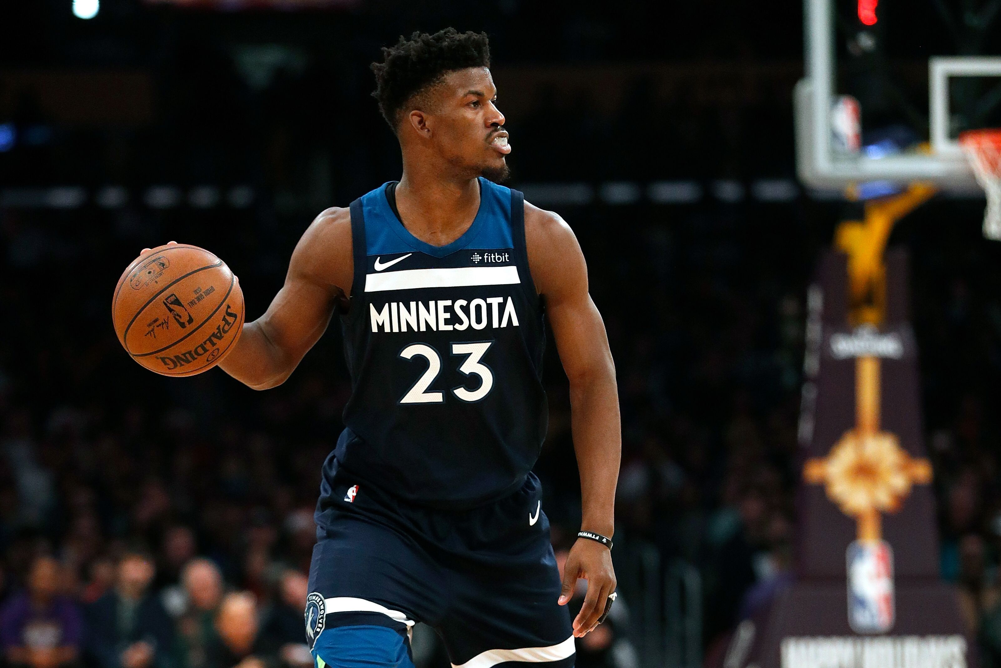 5dc03241b91 New York Knicks  Could Jimmy Butler be in New York Before July