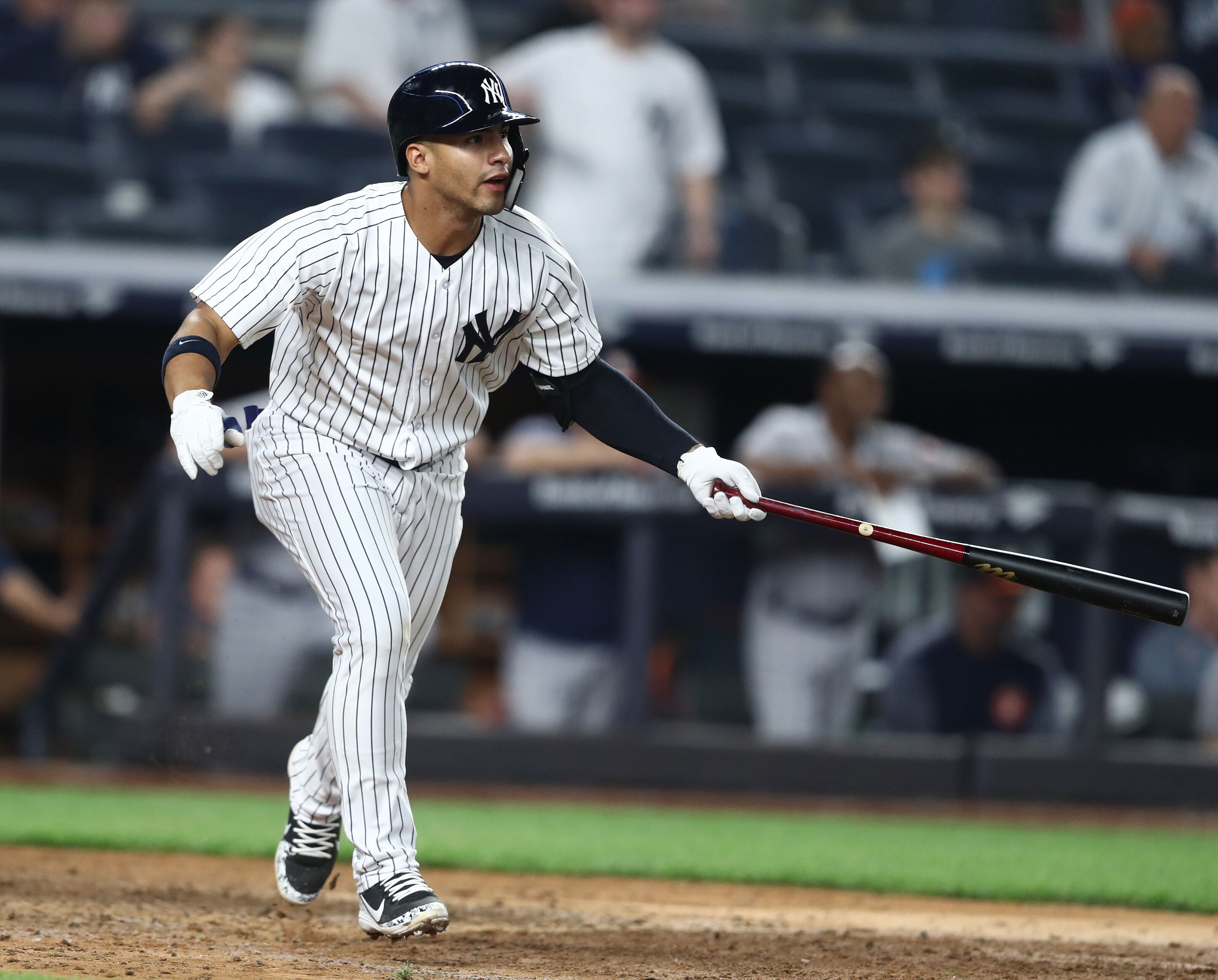 821d11287 Gleyber Torres is the New York Yankees  next superstar