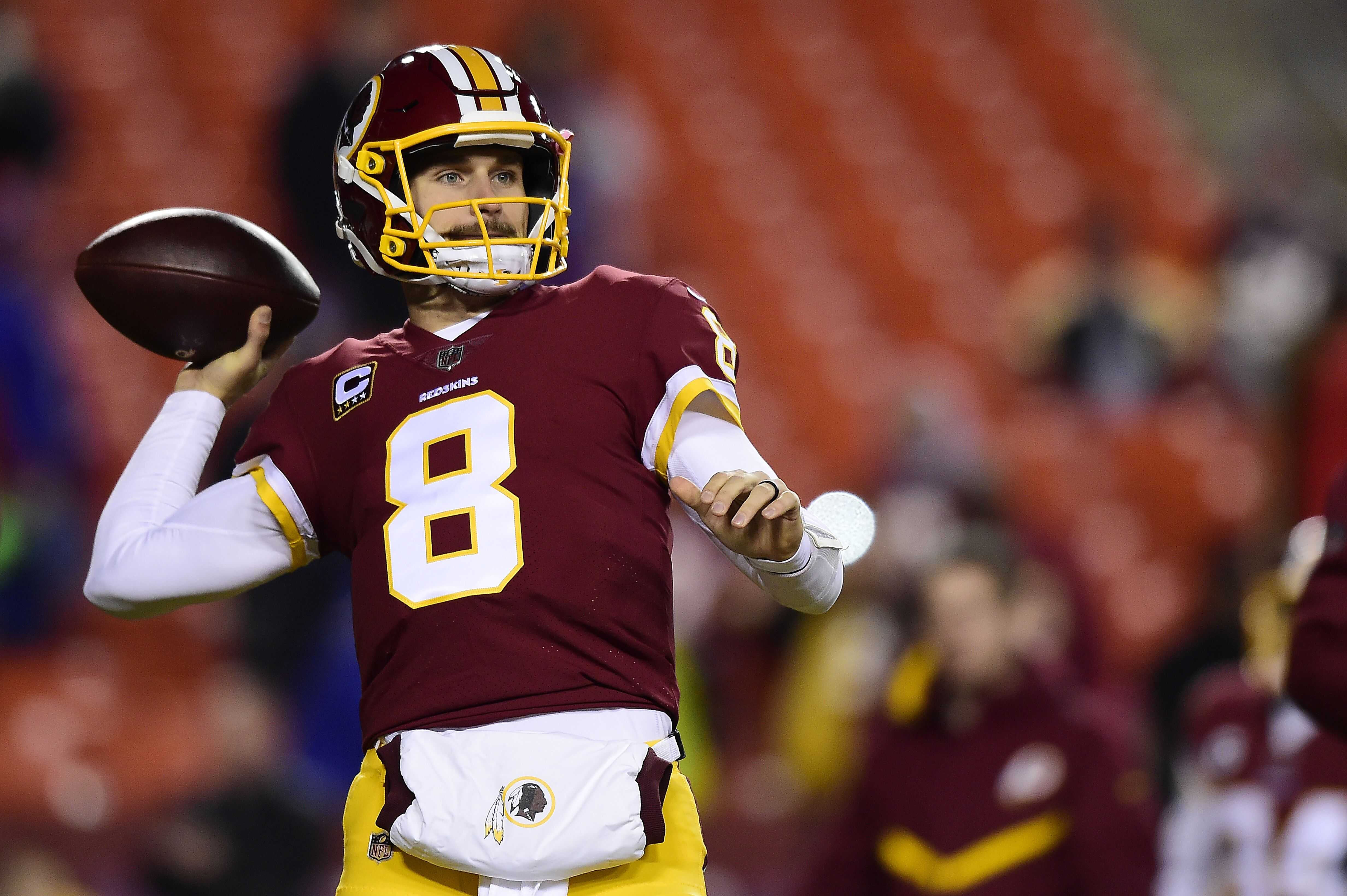 New York Jets: Kirk Cousins may be hard to get thanks to ...