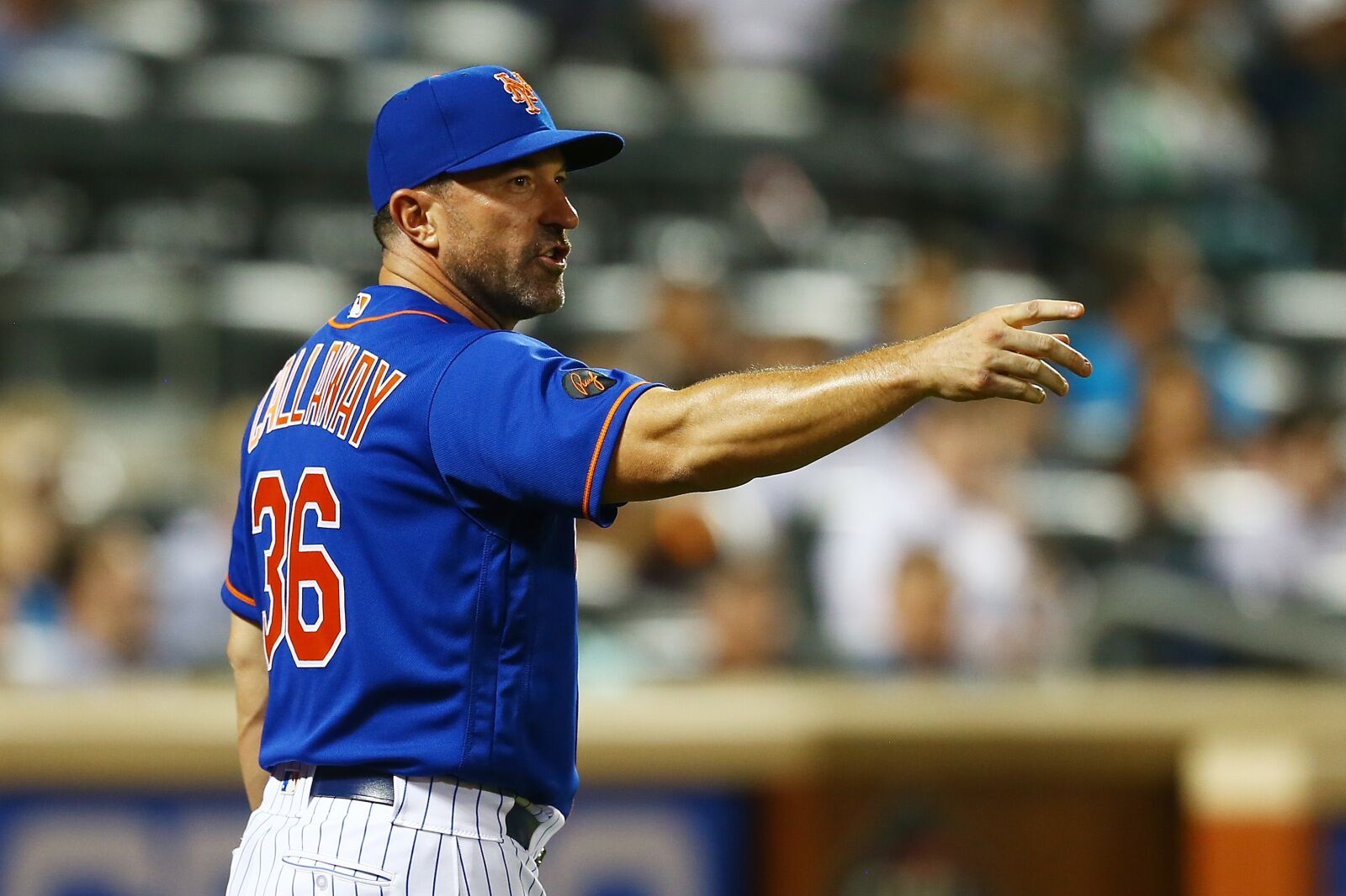 New York Mets: 5 reasons for 2019 optimism u2013 Part 1 Young Stars