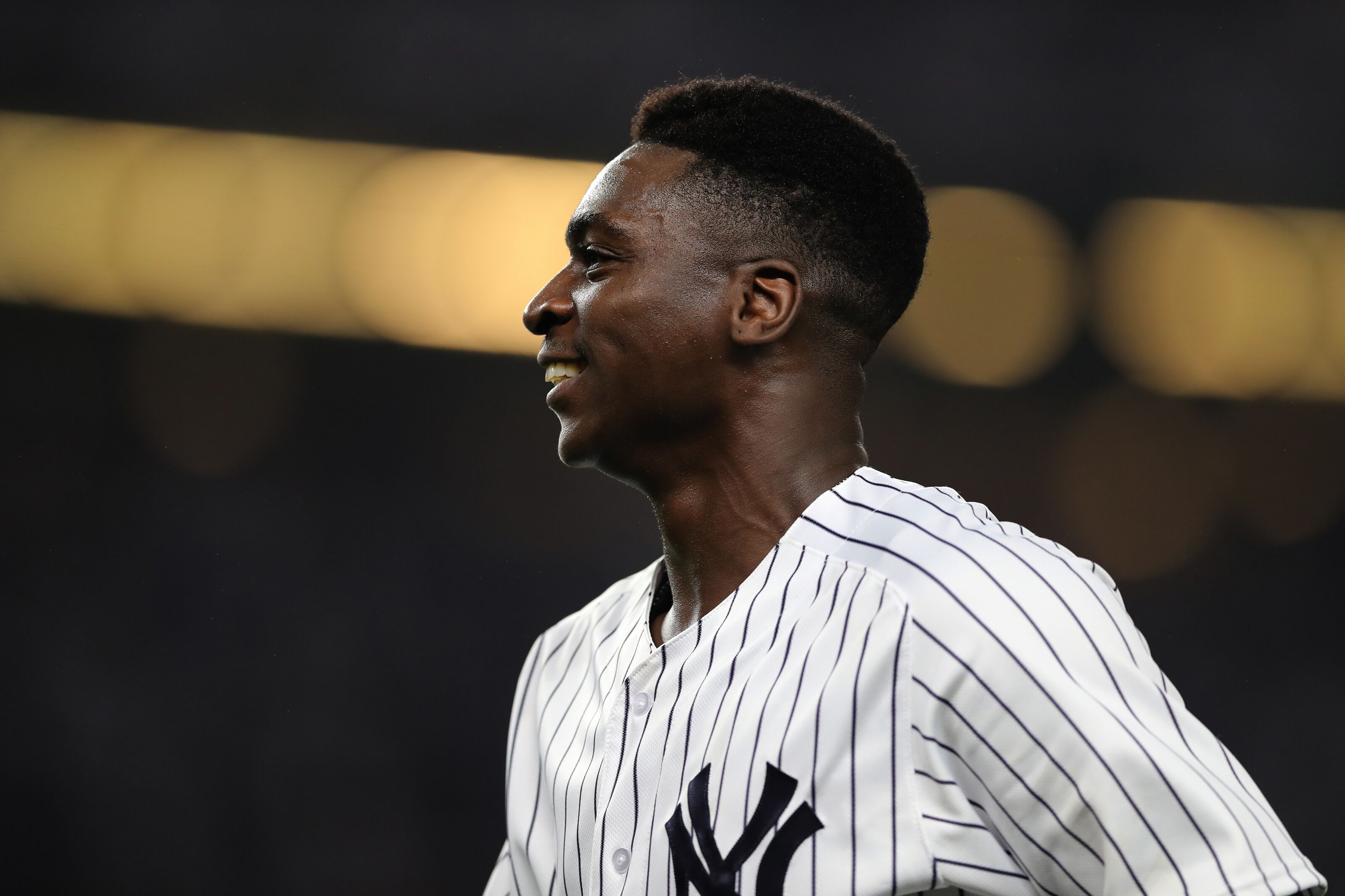 New York Yankees: Didi Gregarious is a keeper for 2020