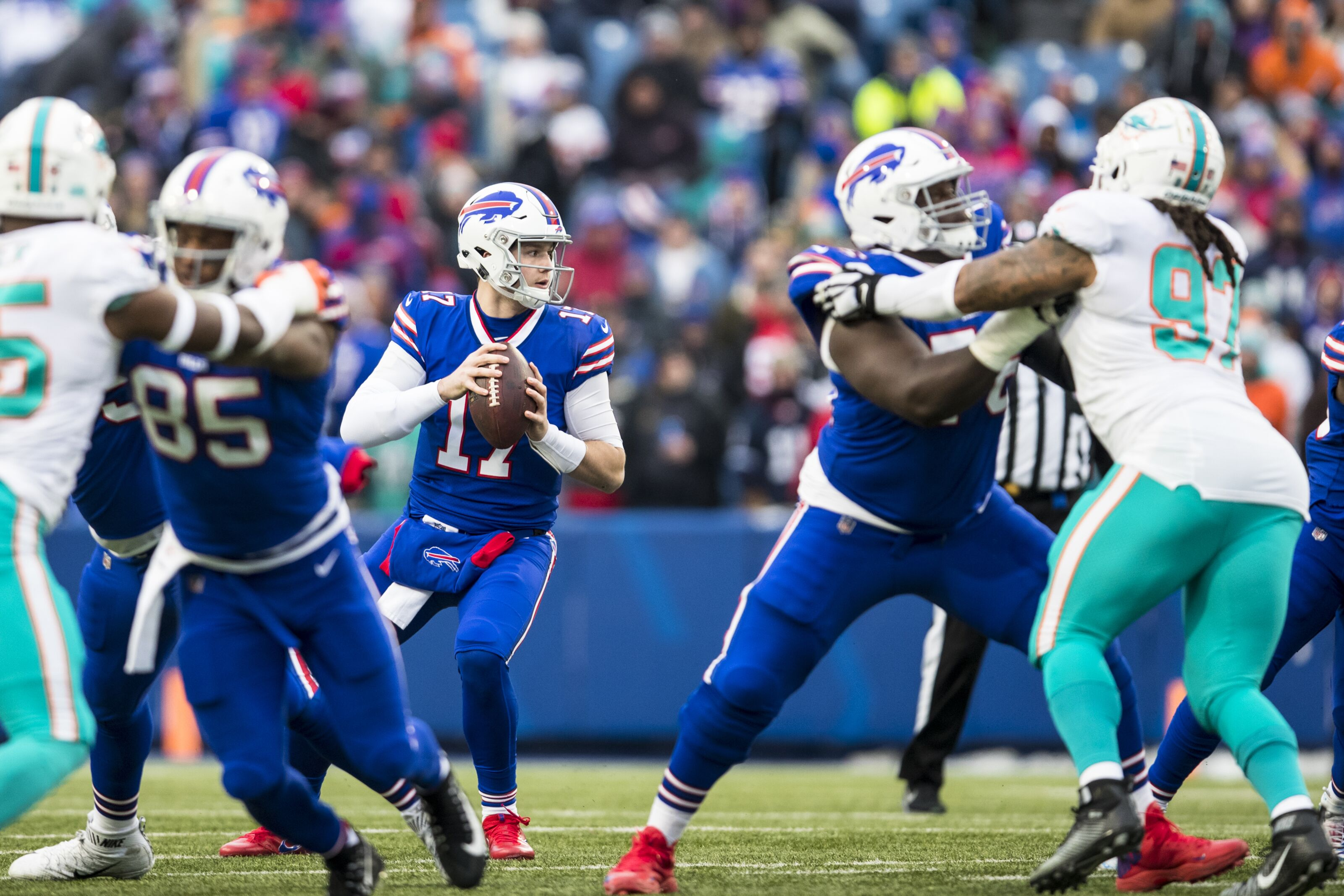 Buffalo Bills vs Miami Game 6 – Time, TV, Weather, More