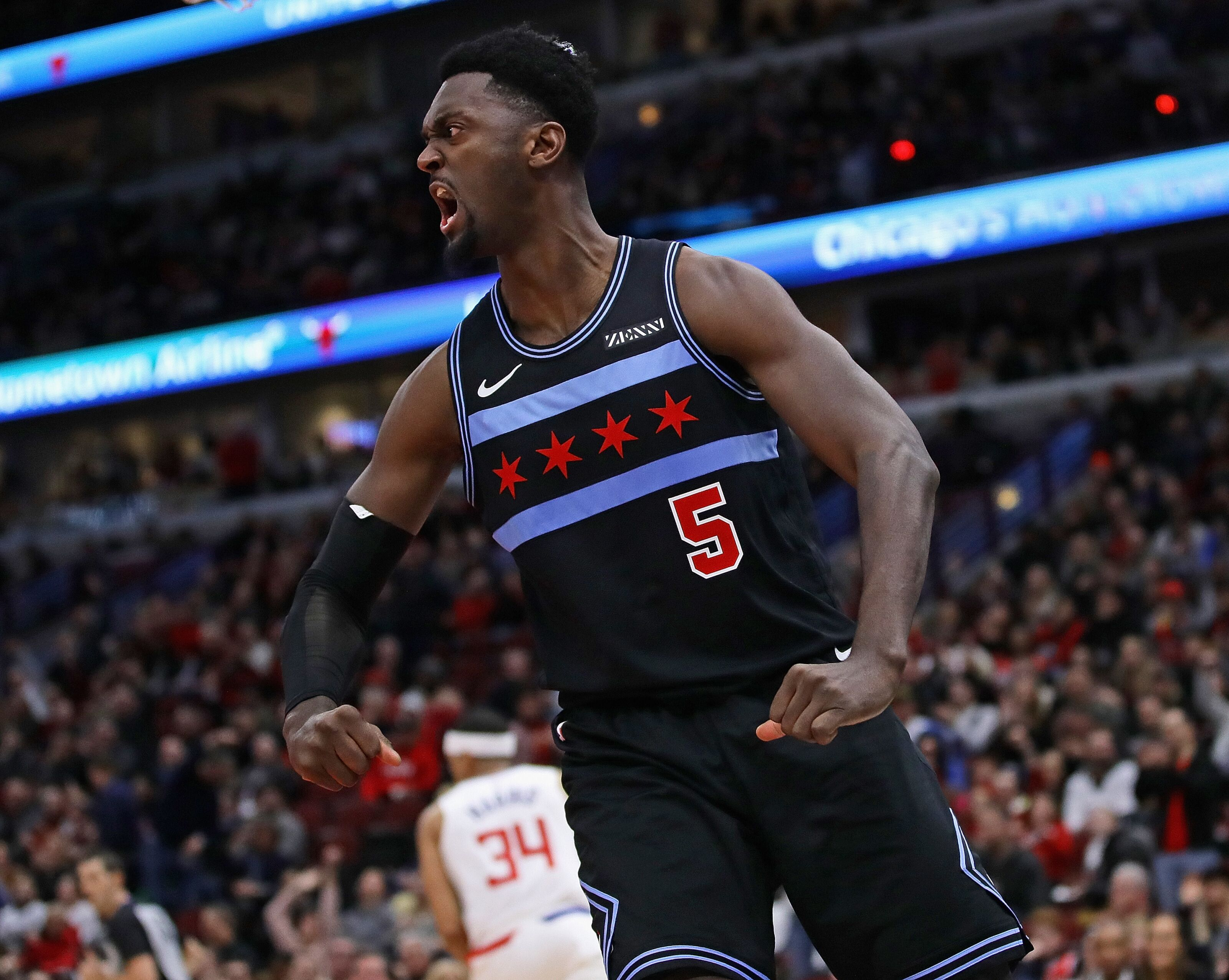 New York Knicks: New York Knicks: Getting To Know Free Agent Addition