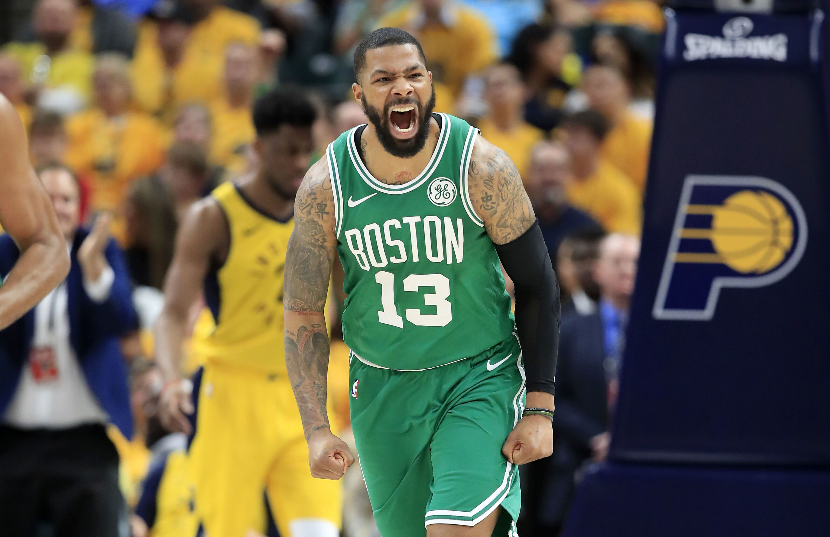 New York Knicks: New York Knicks: Why Marcus Morris Could Be The Best