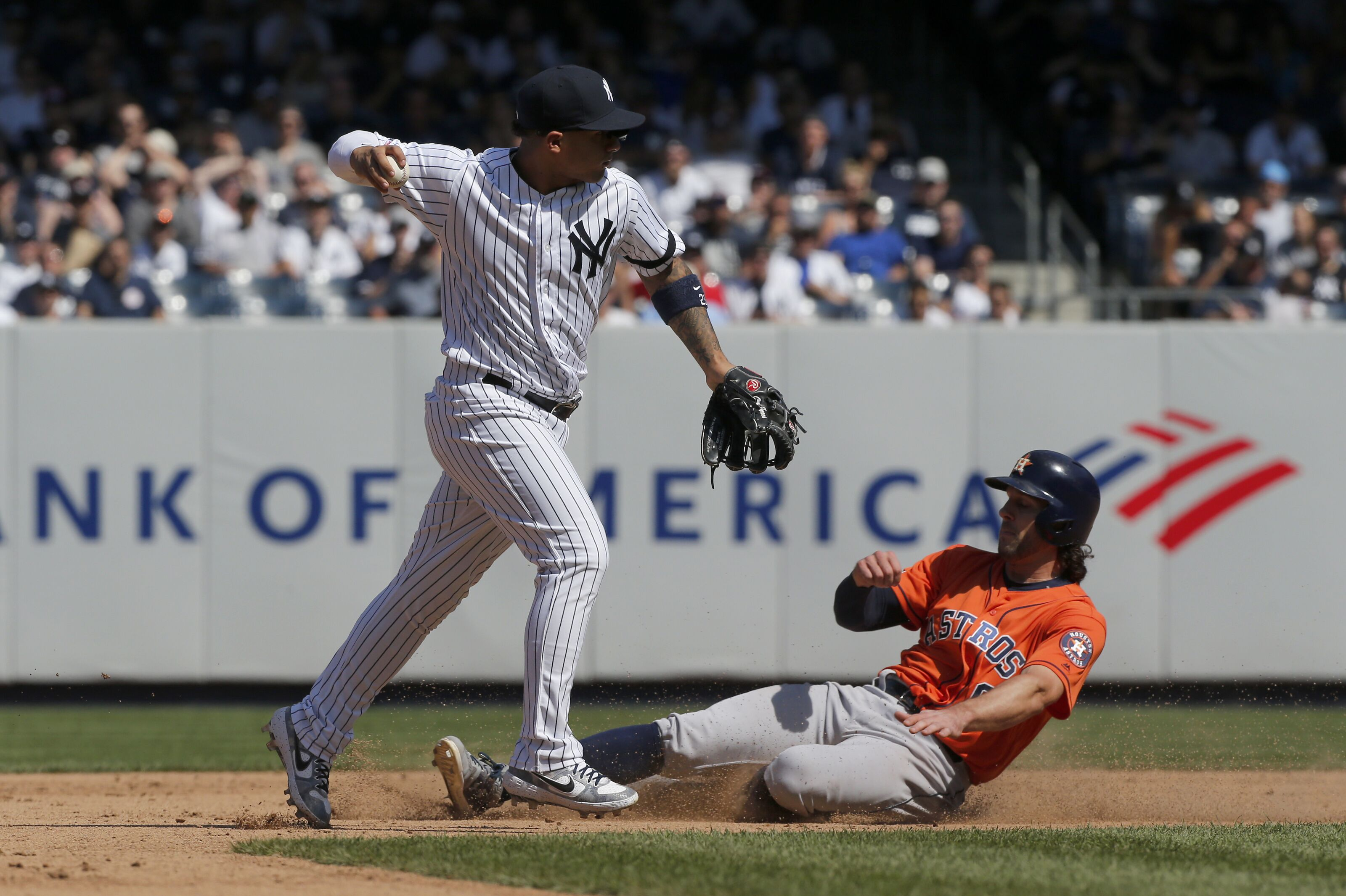 New York Yankees: Taking a look at the Astros pitching for a potential ALCS matchup