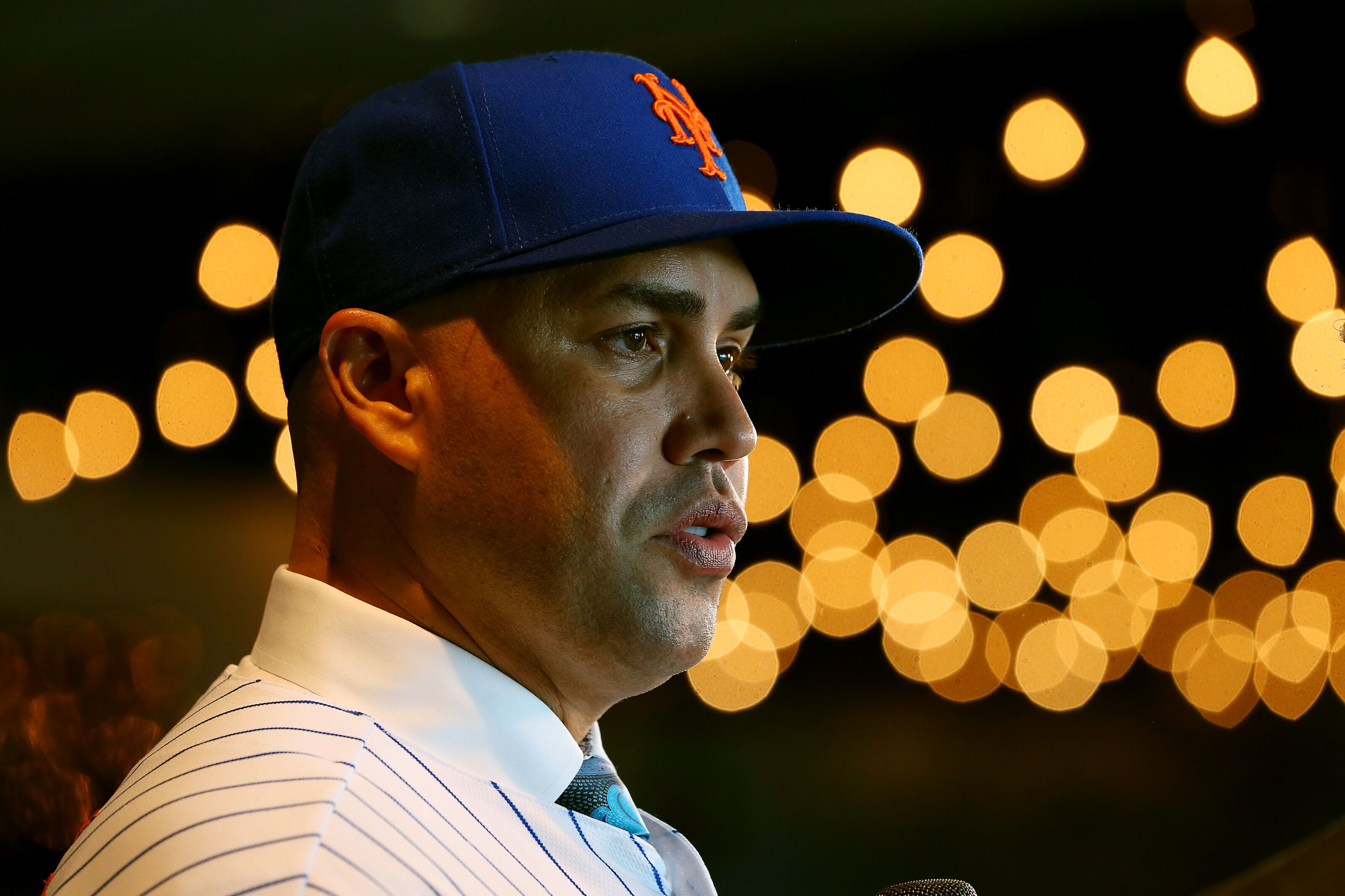New York Mets were right to 'get rid' of Carlos Beltran