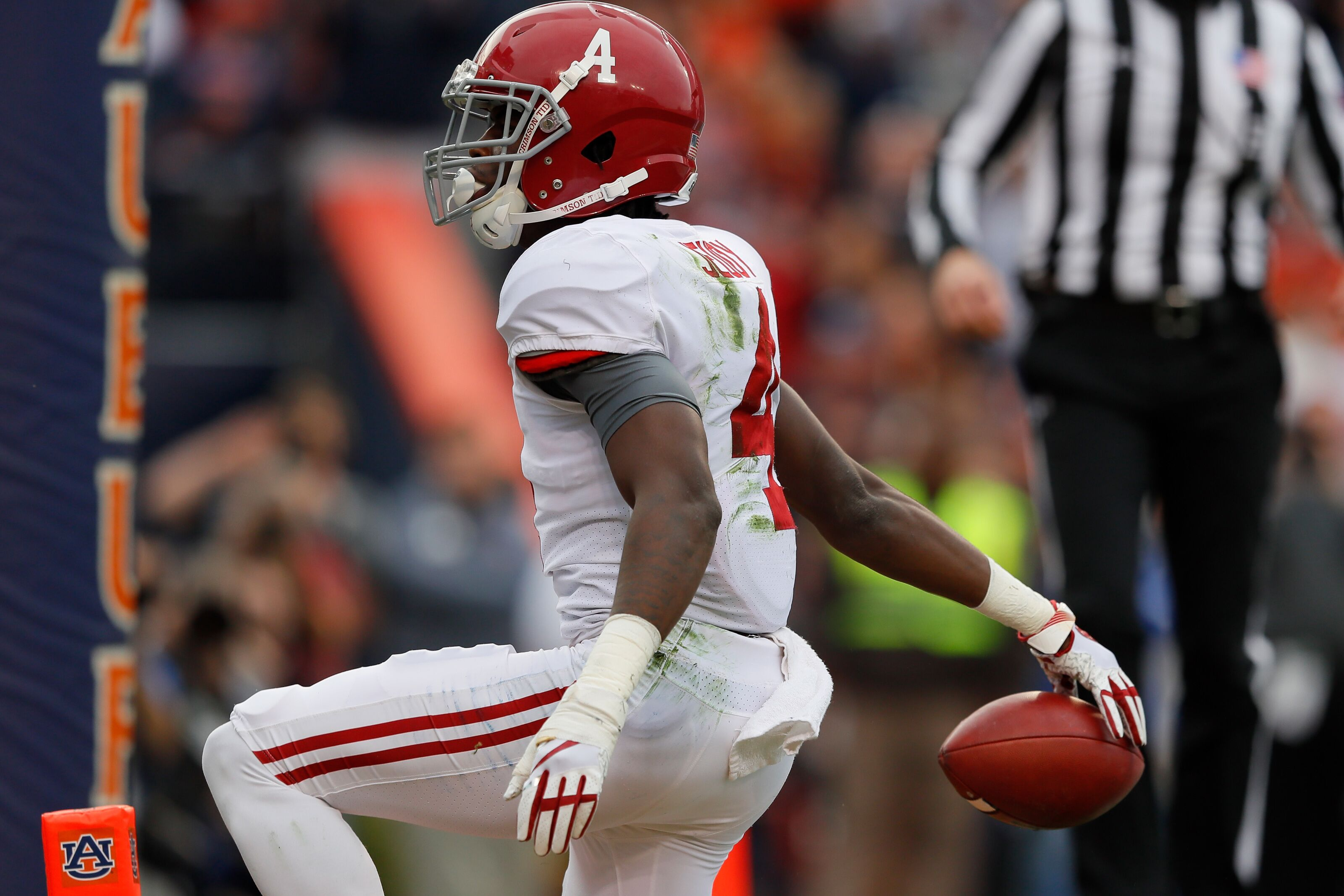 cc53e875e81 New York Giants: Giants could get next star wideout if they wait for Jerry  Jeudy