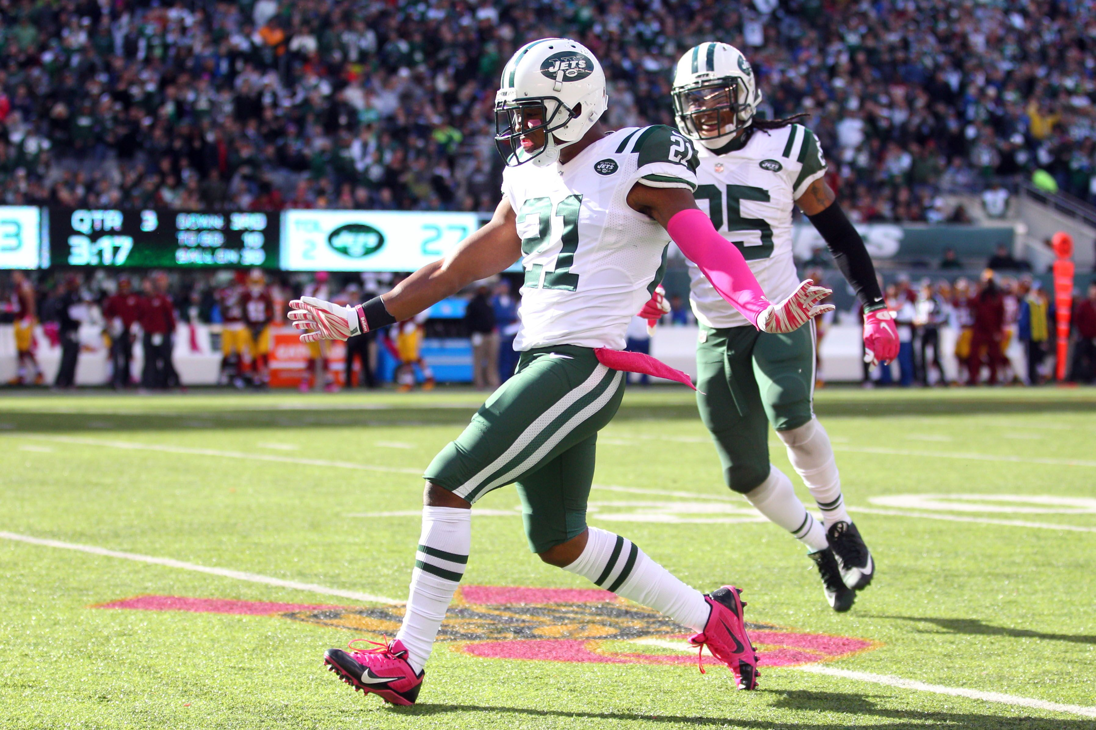 New York Jets: 5 Players Whose Futures Are In Doubt After 2017 NFL Draft - Page 3
