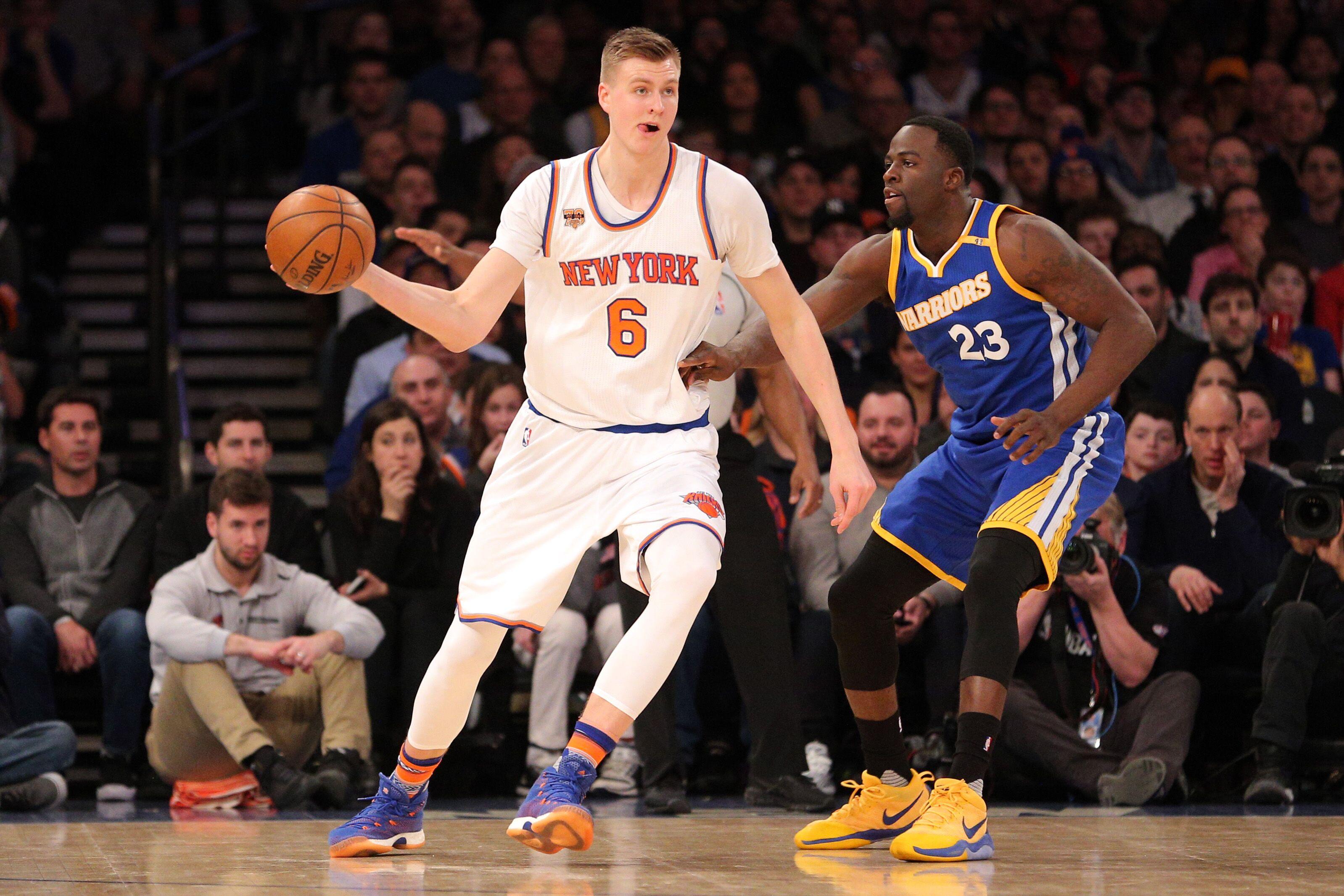Golden State Warriors vs New York Knicks Recap, Highlights, Final Score, More