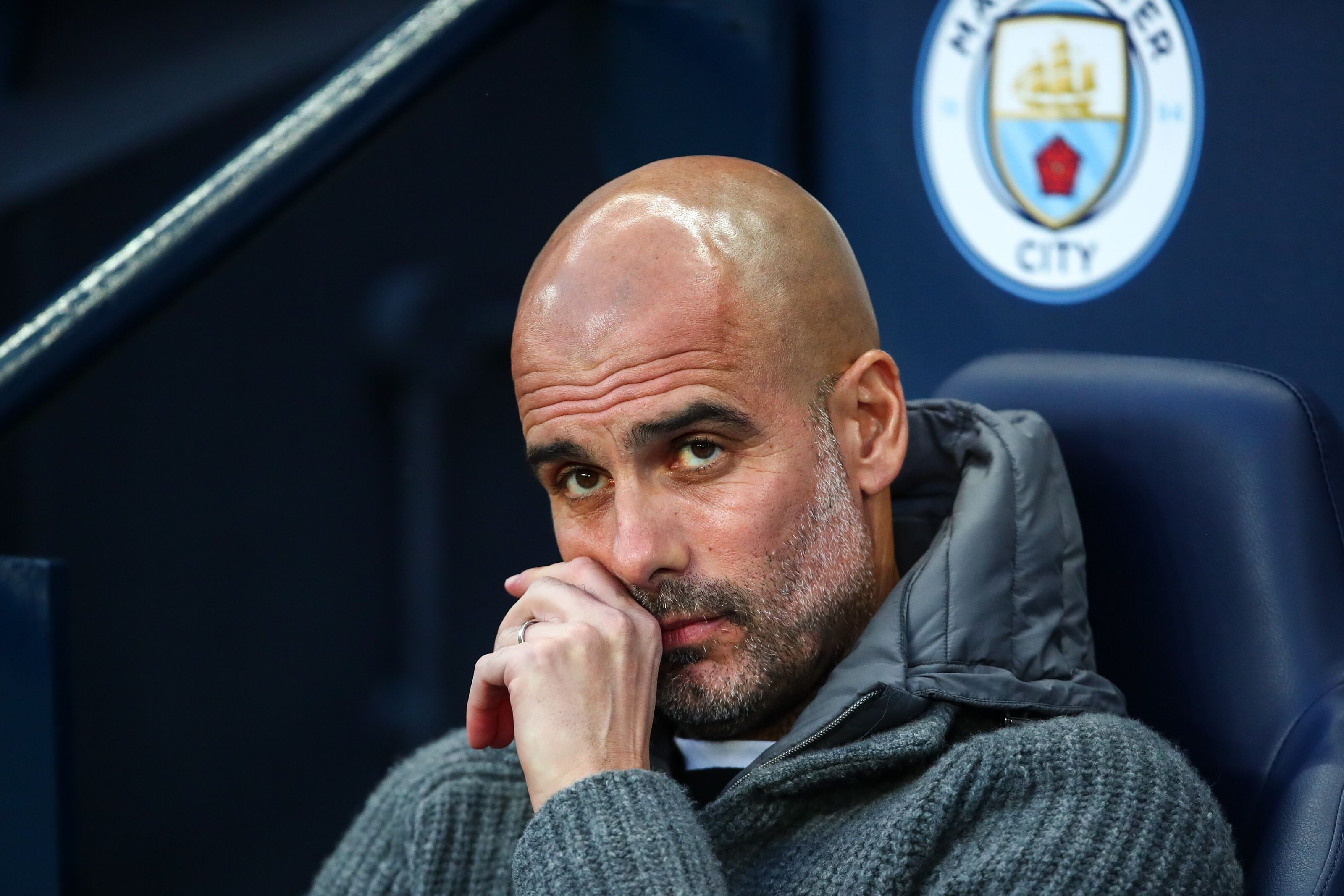 Barcelona disappoint Pep Guardiola with transfer approach for Manchester City superstar
