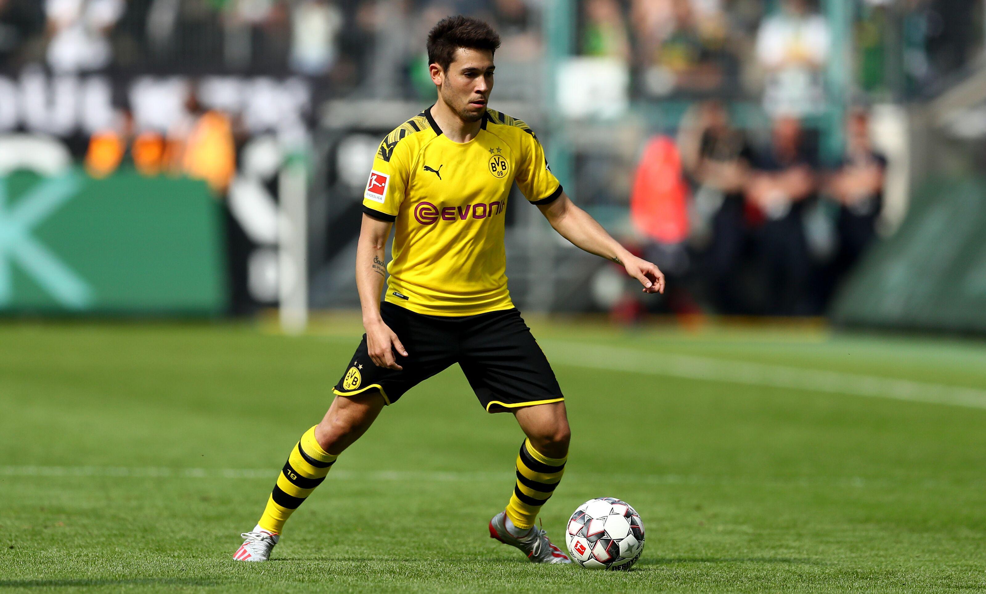 Louis Dortmund