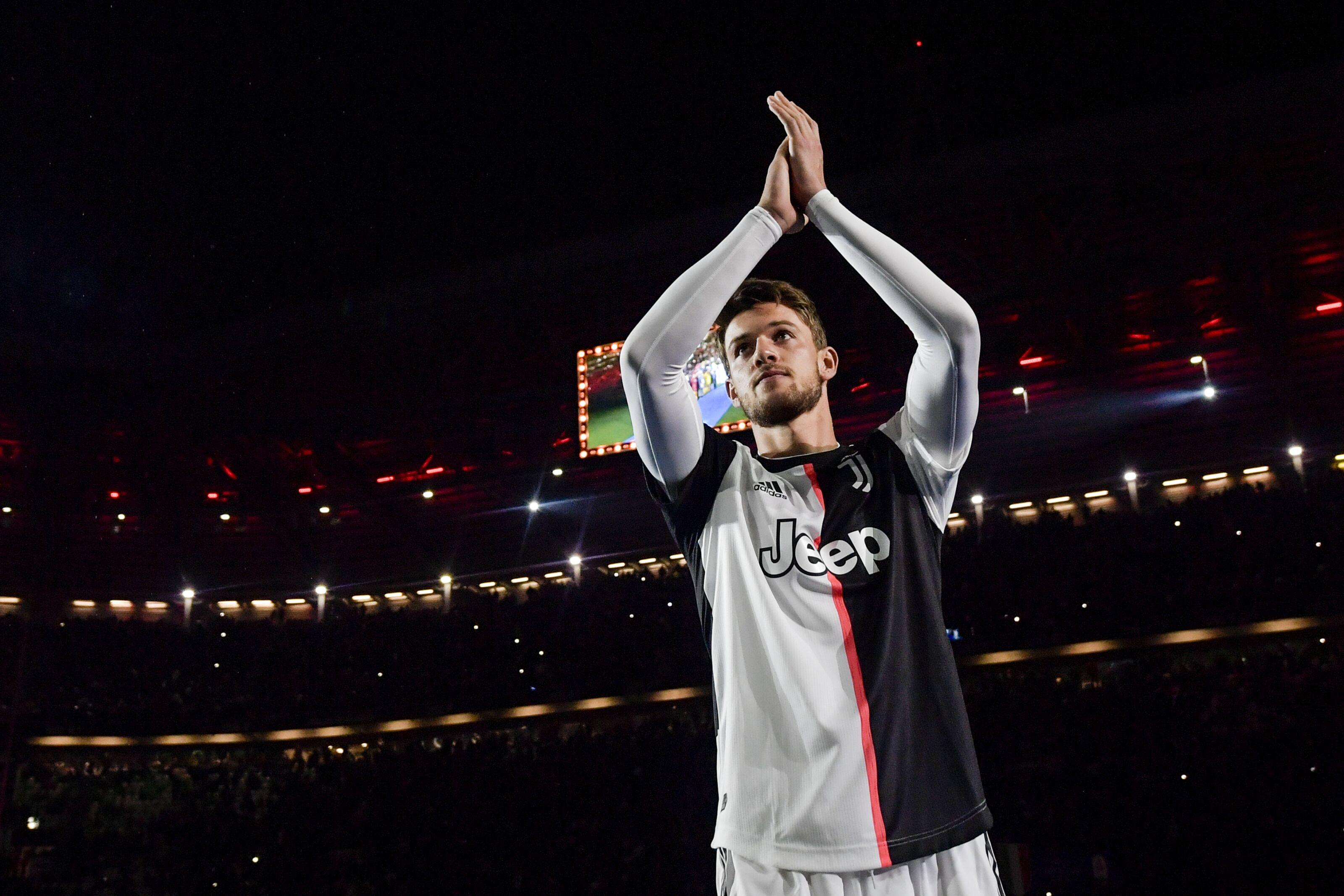 De Ligt's move could allow Barcelona to go after Juventus centre-back