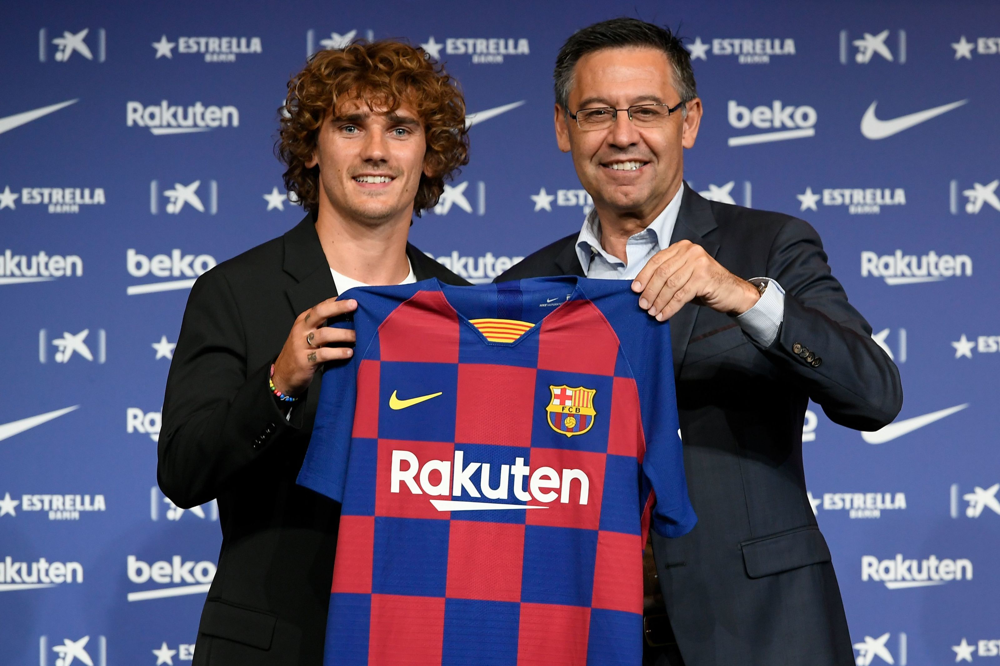 Official: Barcelona complete first foolish transfer of the summer