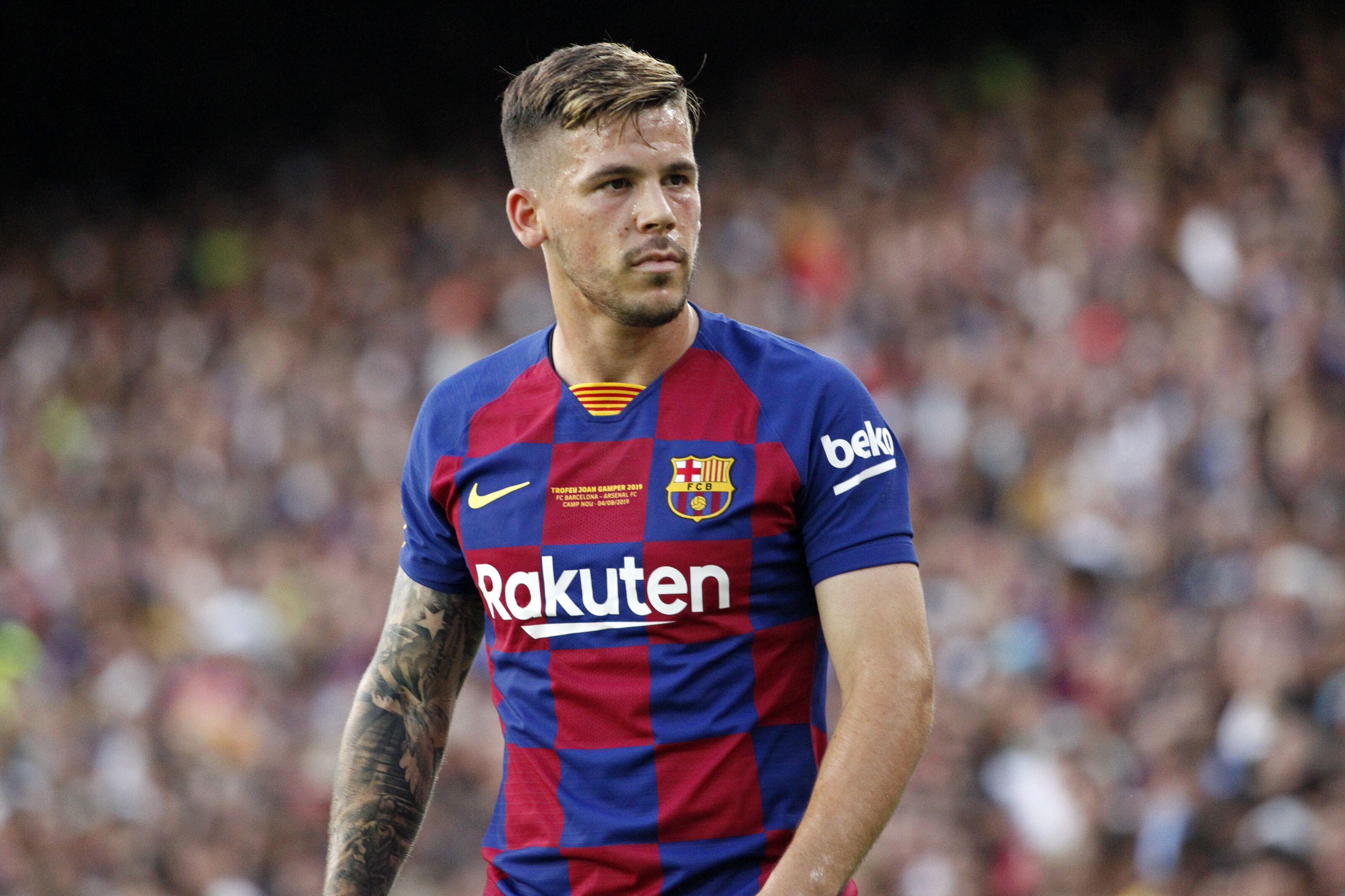 The time is ripe for Barcelona's big attacking prospect to step up