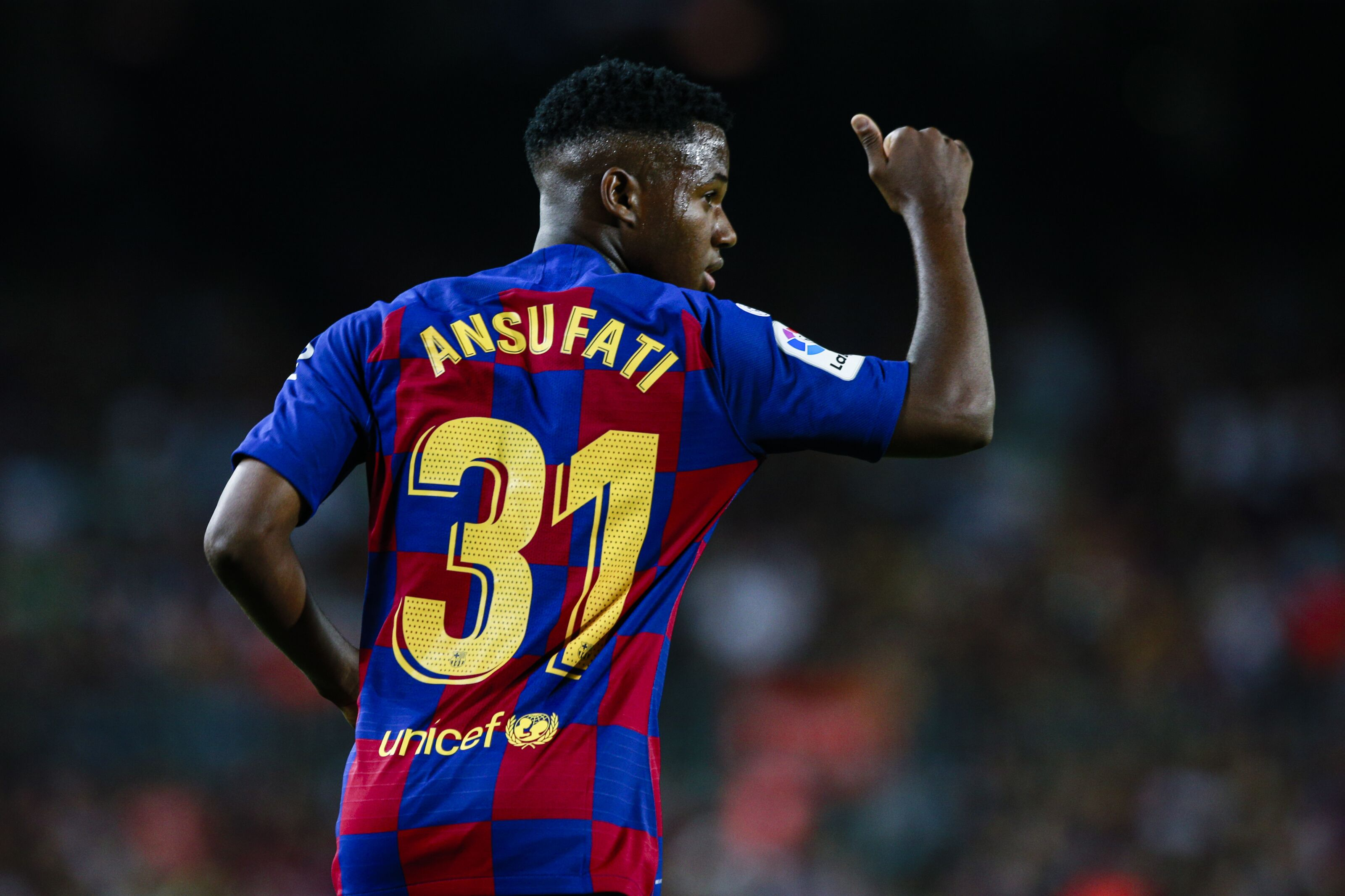 La Masia is back with a bang at Barcelona under Valverde and Abidal