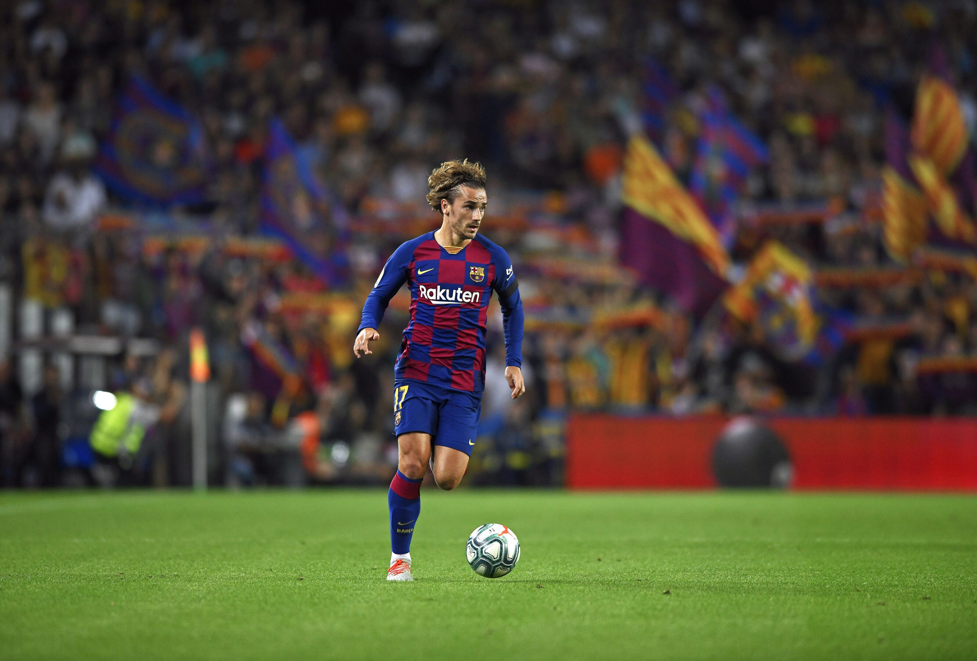 Dortmund vs Barcelona: Expected Starting XI for European opener