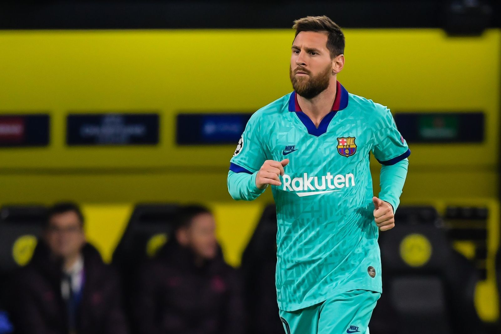 Lionel Messi wants Barcelona to sign Germany international to toughen weak position