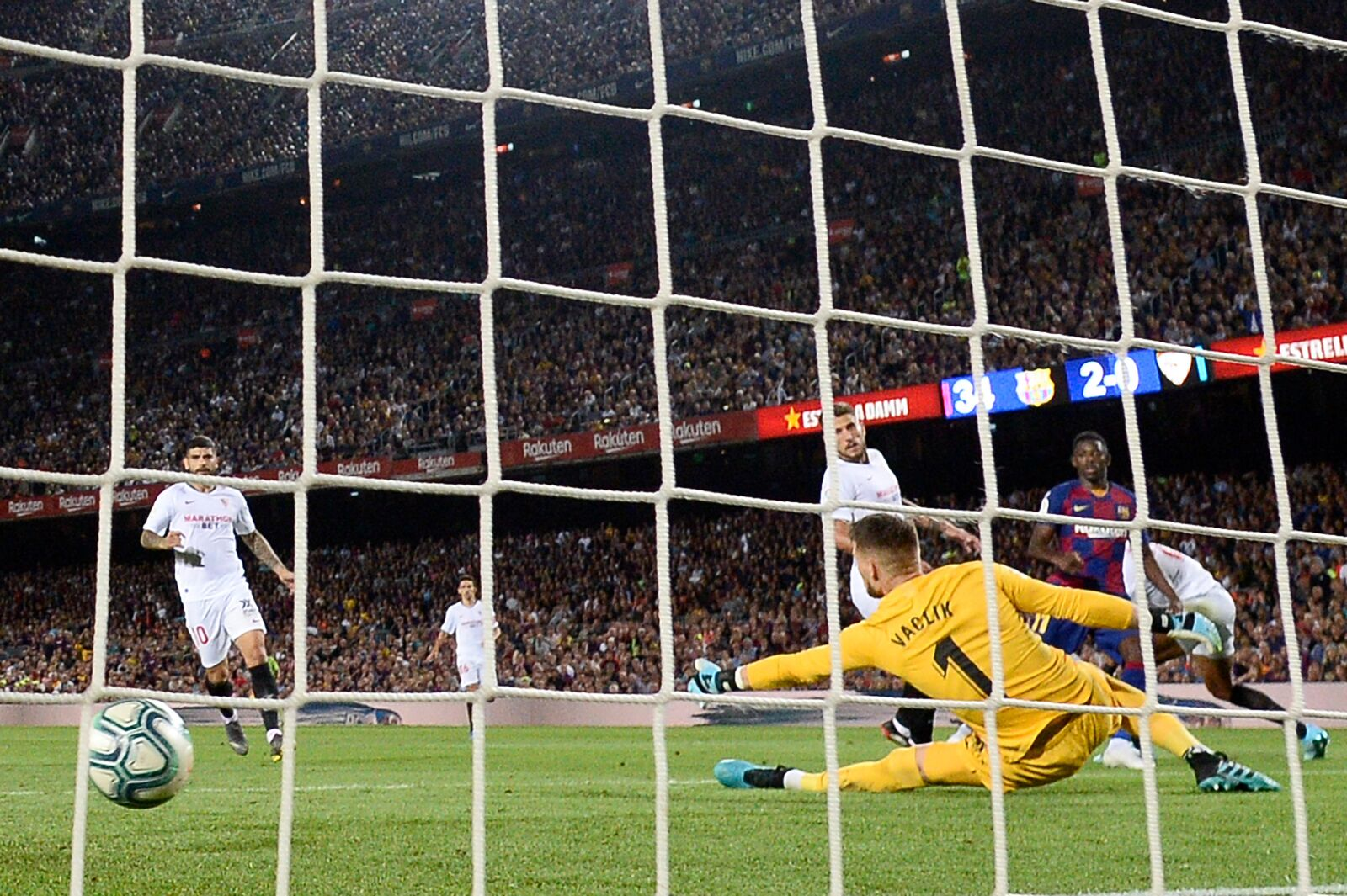 Barcelona: Quality can go far, but not the full distance
