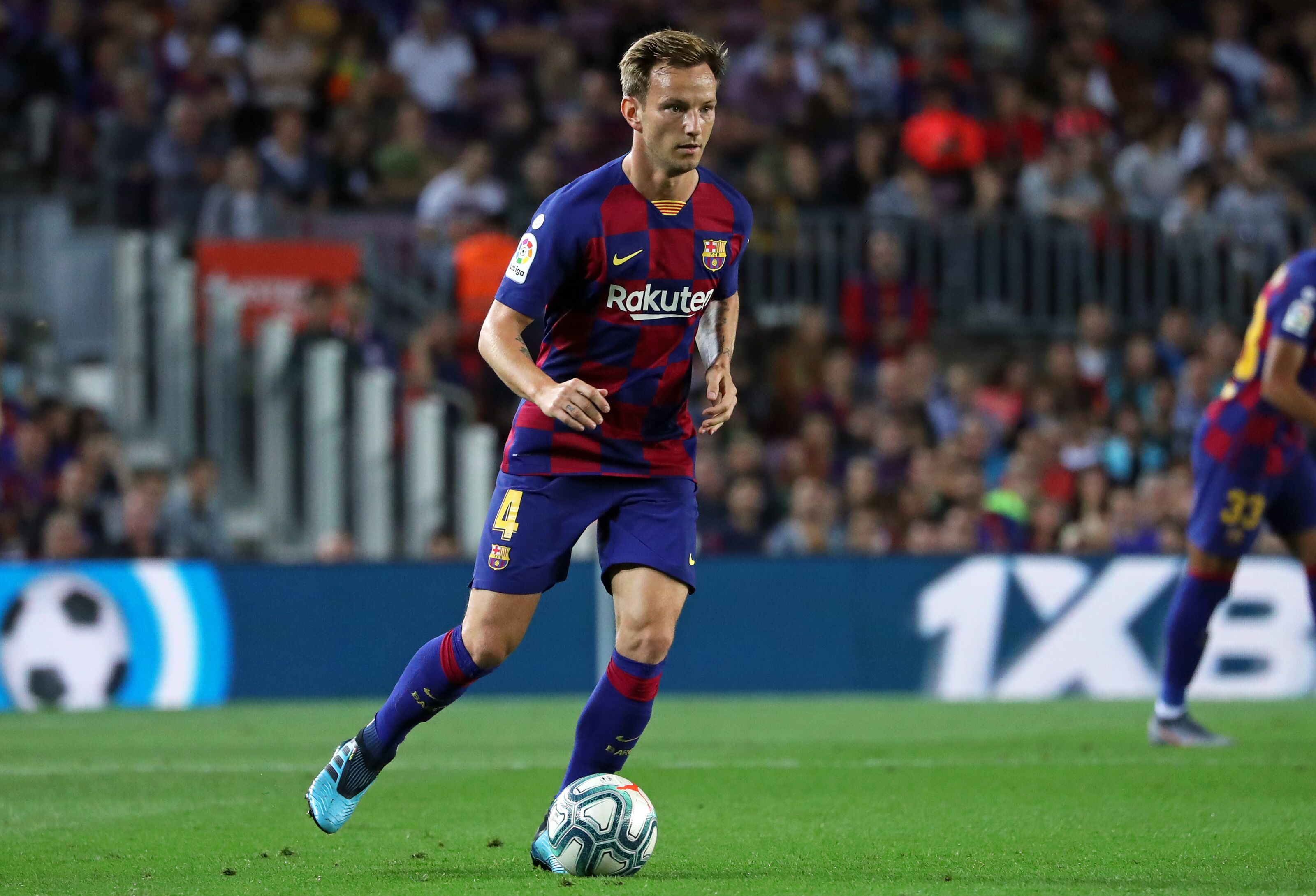 Barcelona superstar close to parting ways with the club