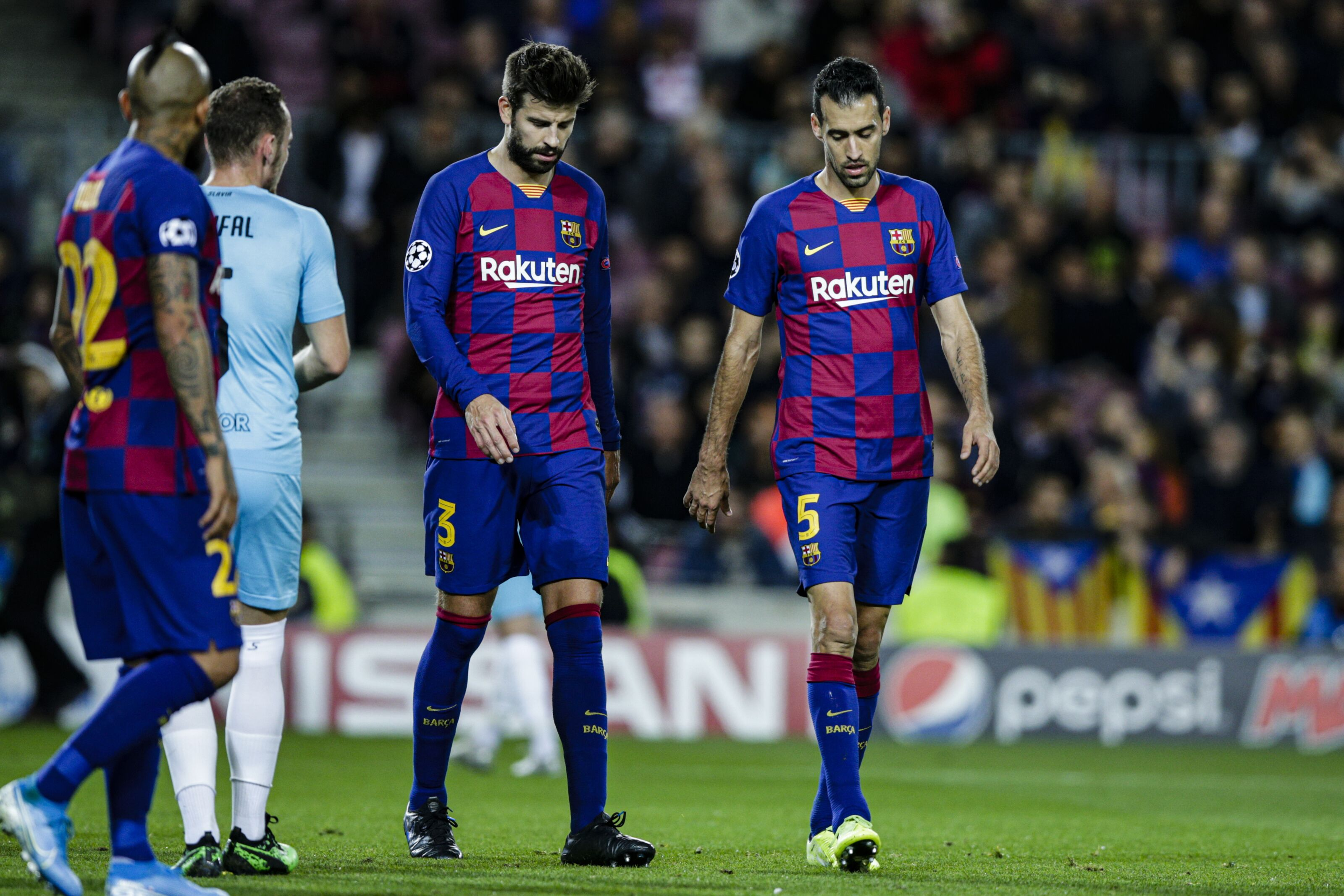 Barcelona vs Celta: Expected Starting XI for very important league clash
