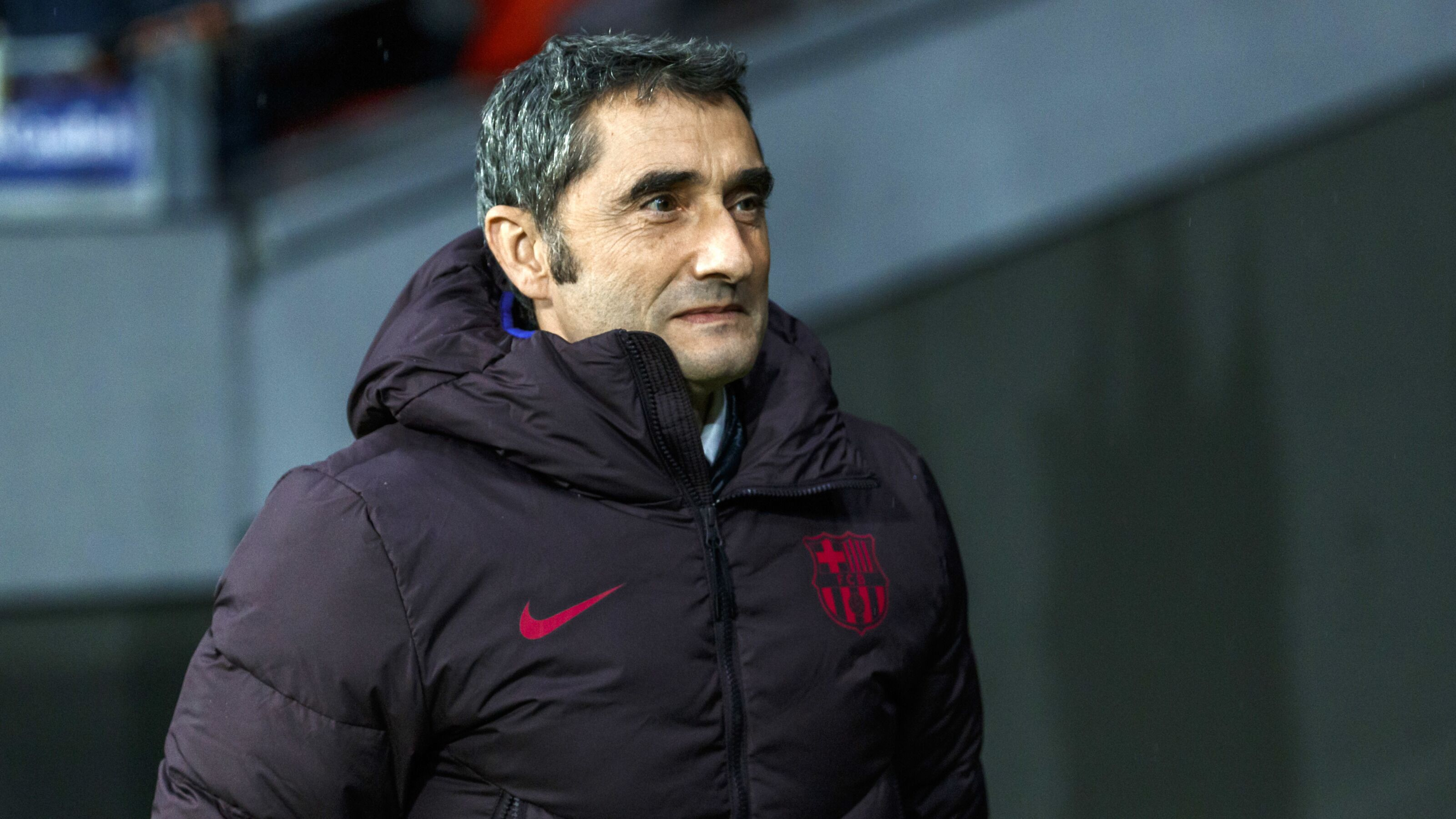 Ernesto Valverde wants Barcelona to sign Real Madrid target to replace Luis Suarez