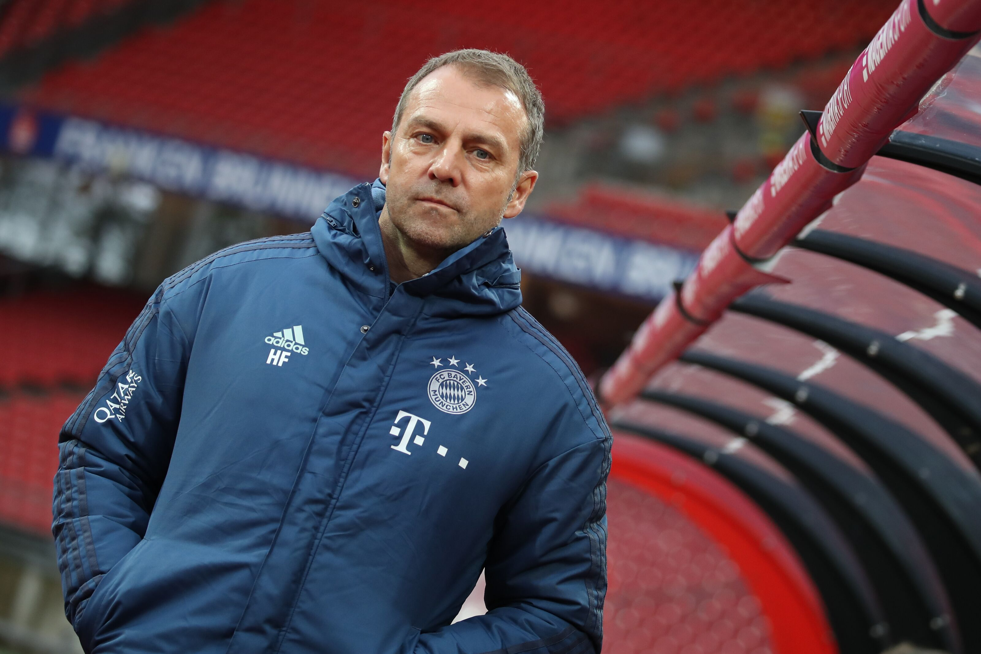 Bayern Munich look to make surprise swoop for Barcelona regular