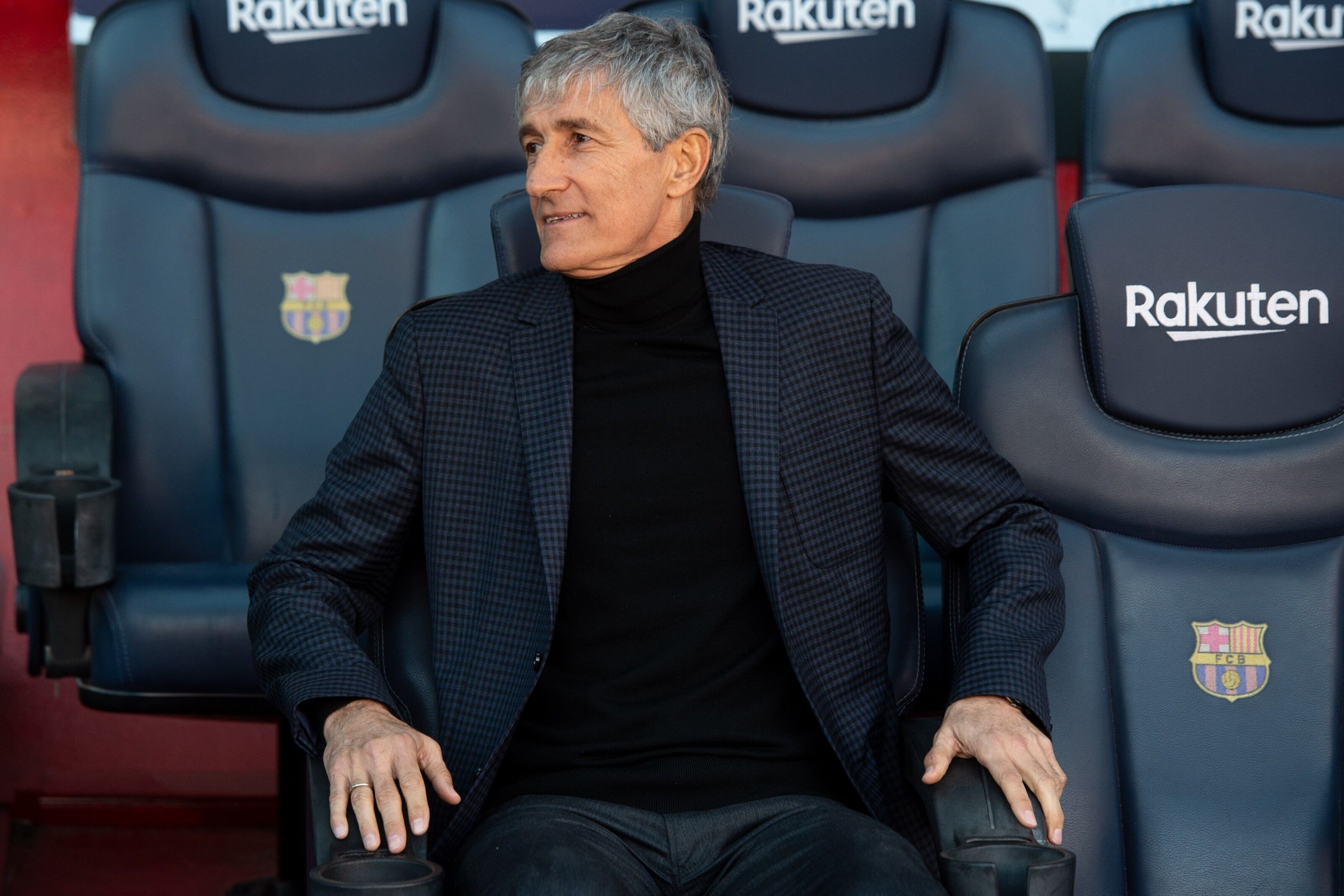 Barcelona boss plans to hand a huge shock to Real Madrid
