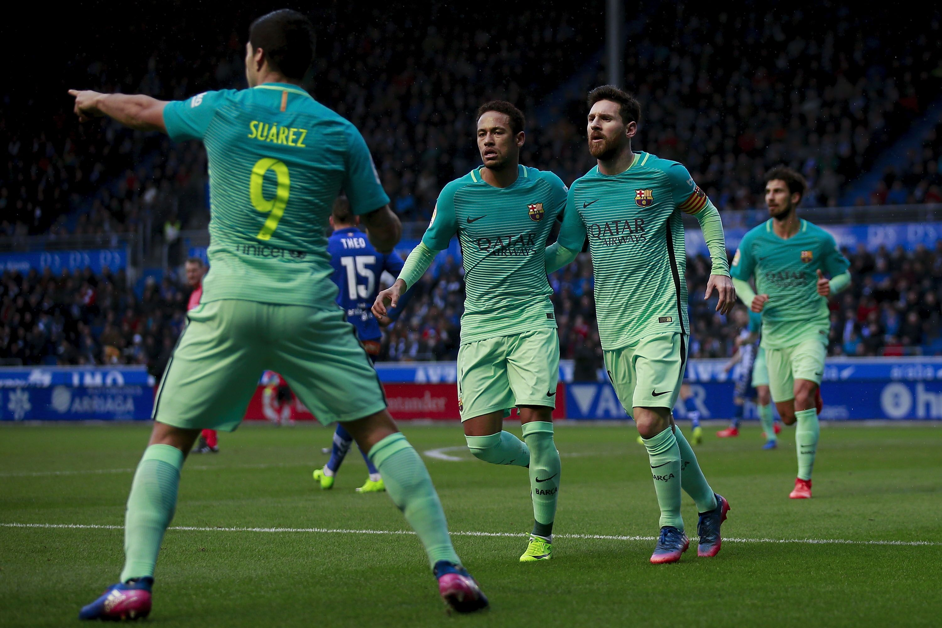 A Few Final Thoughts from PSG vs FC Barcelona