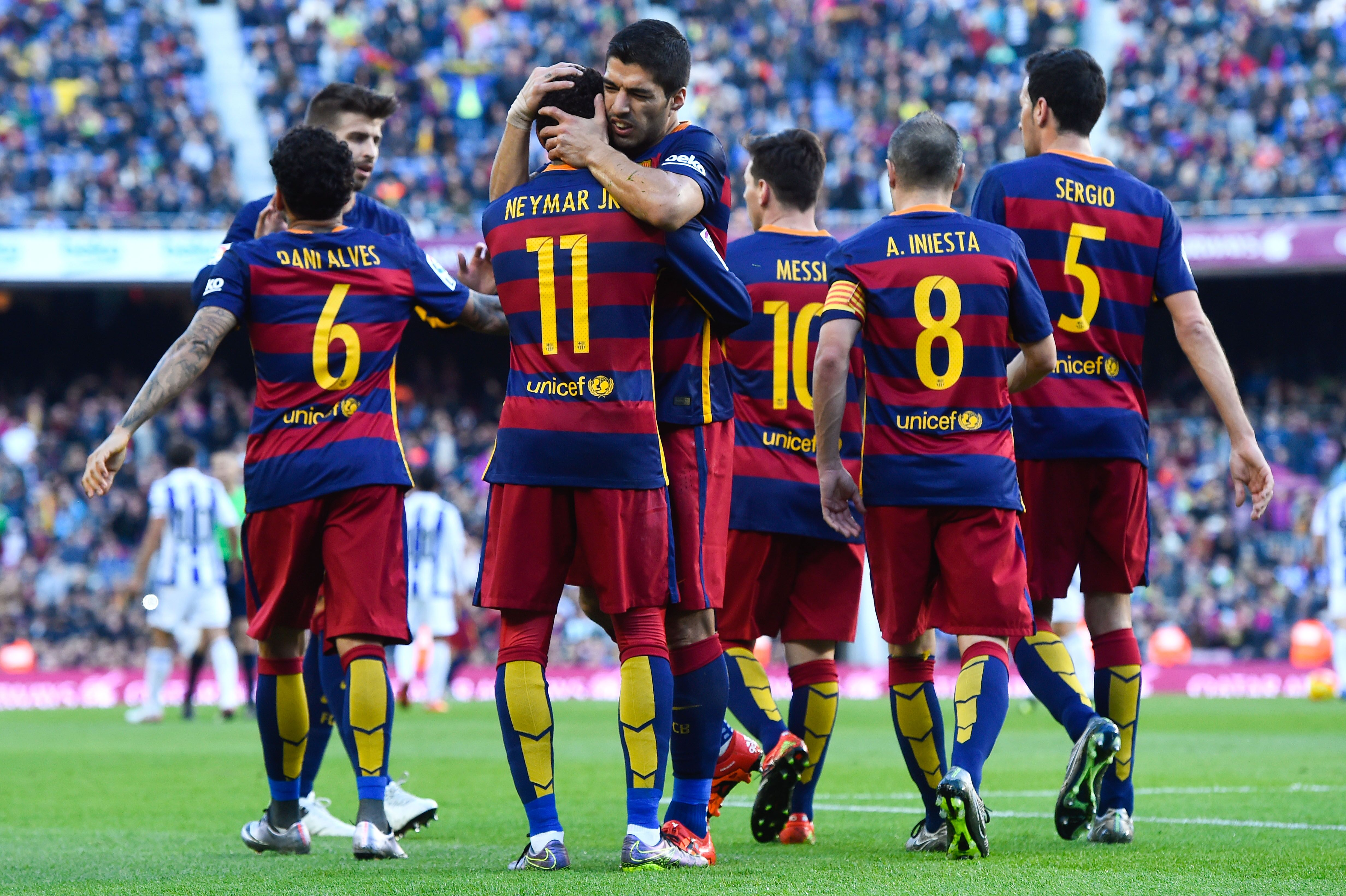 Barcelona vs PSG : Can Catalans turn things around at Home.