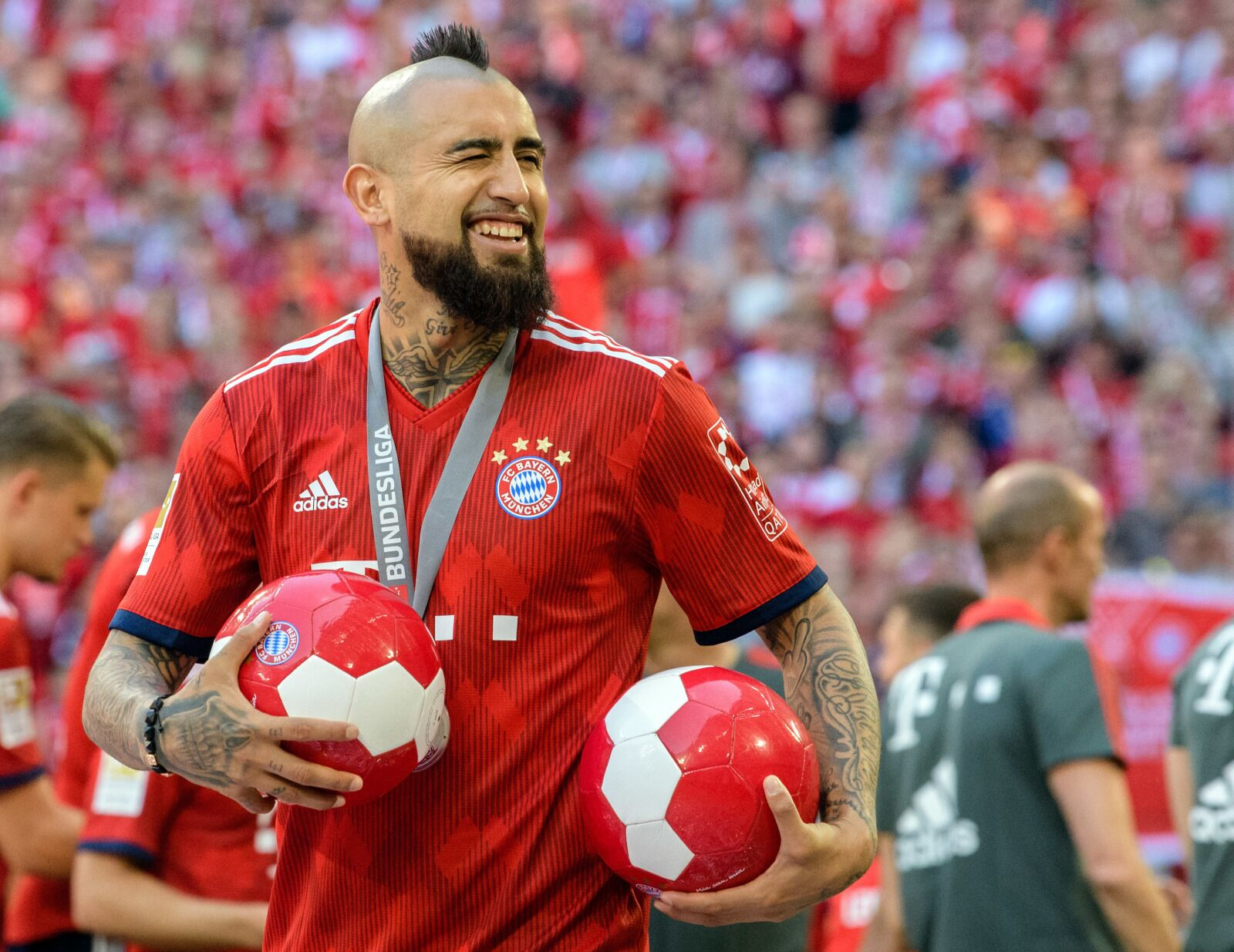 e6f9e6127c0 Official  Arturo Vidal set to join Barcelona