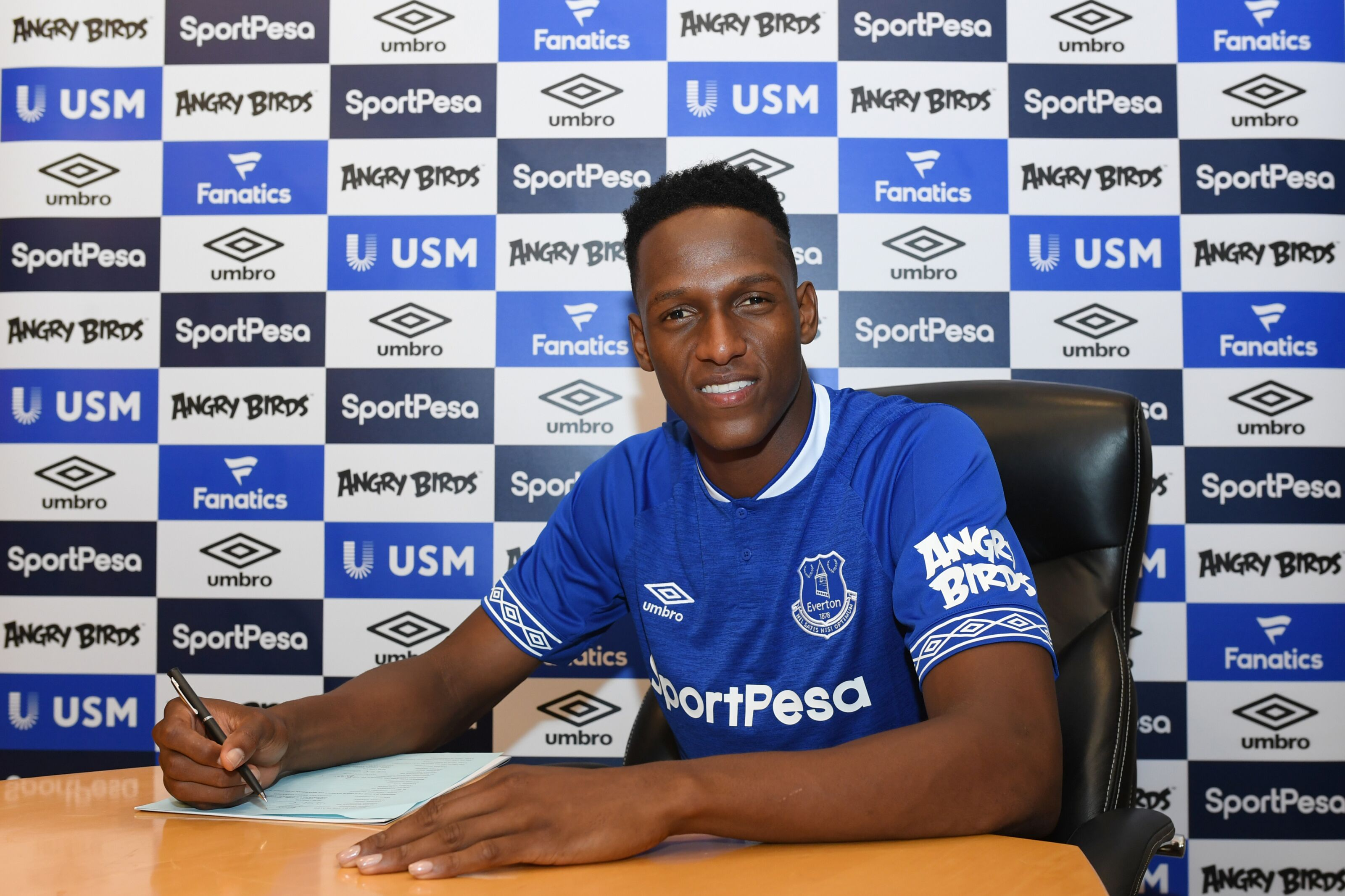 abd36bcc2 Barcelona  Yerry Mina has €60 million buyback clause in his contract