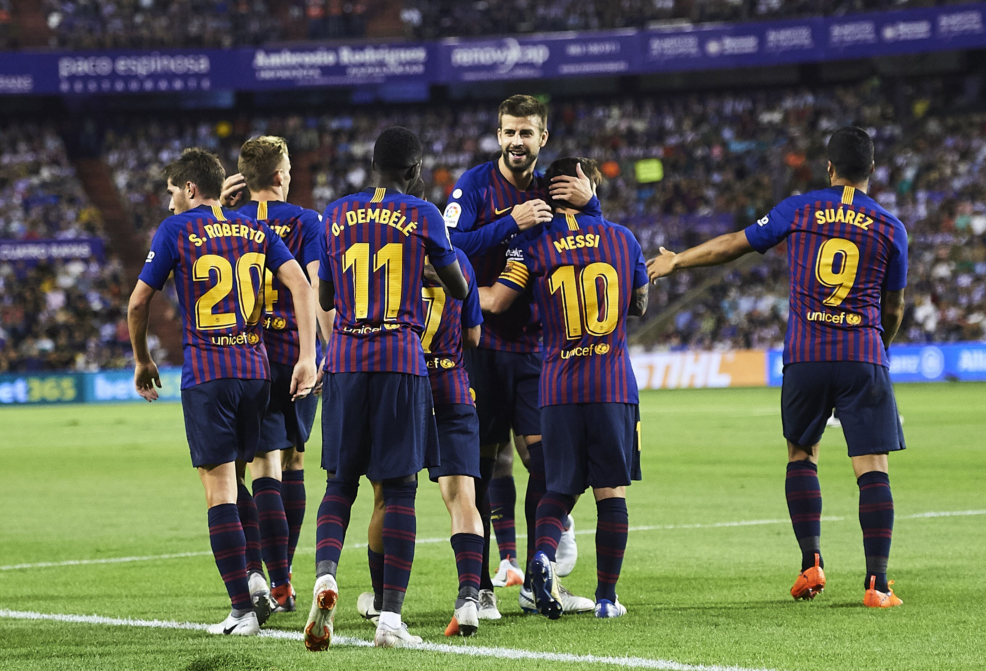 Image Result For Eibar Vs Barcelona