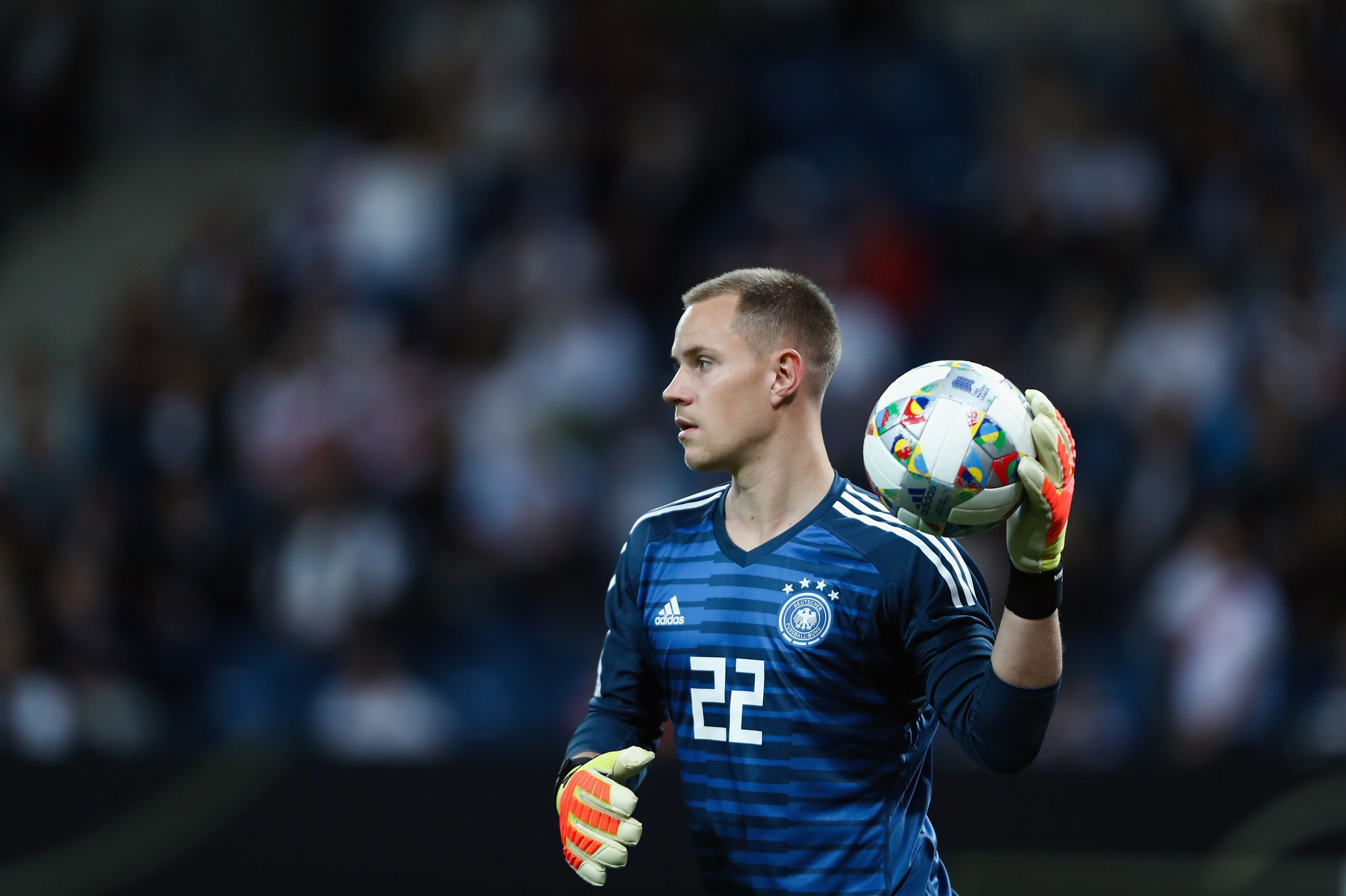 595b9623d Barcelona  It may be time for Ter Stegen to take over from Manuel Neuer