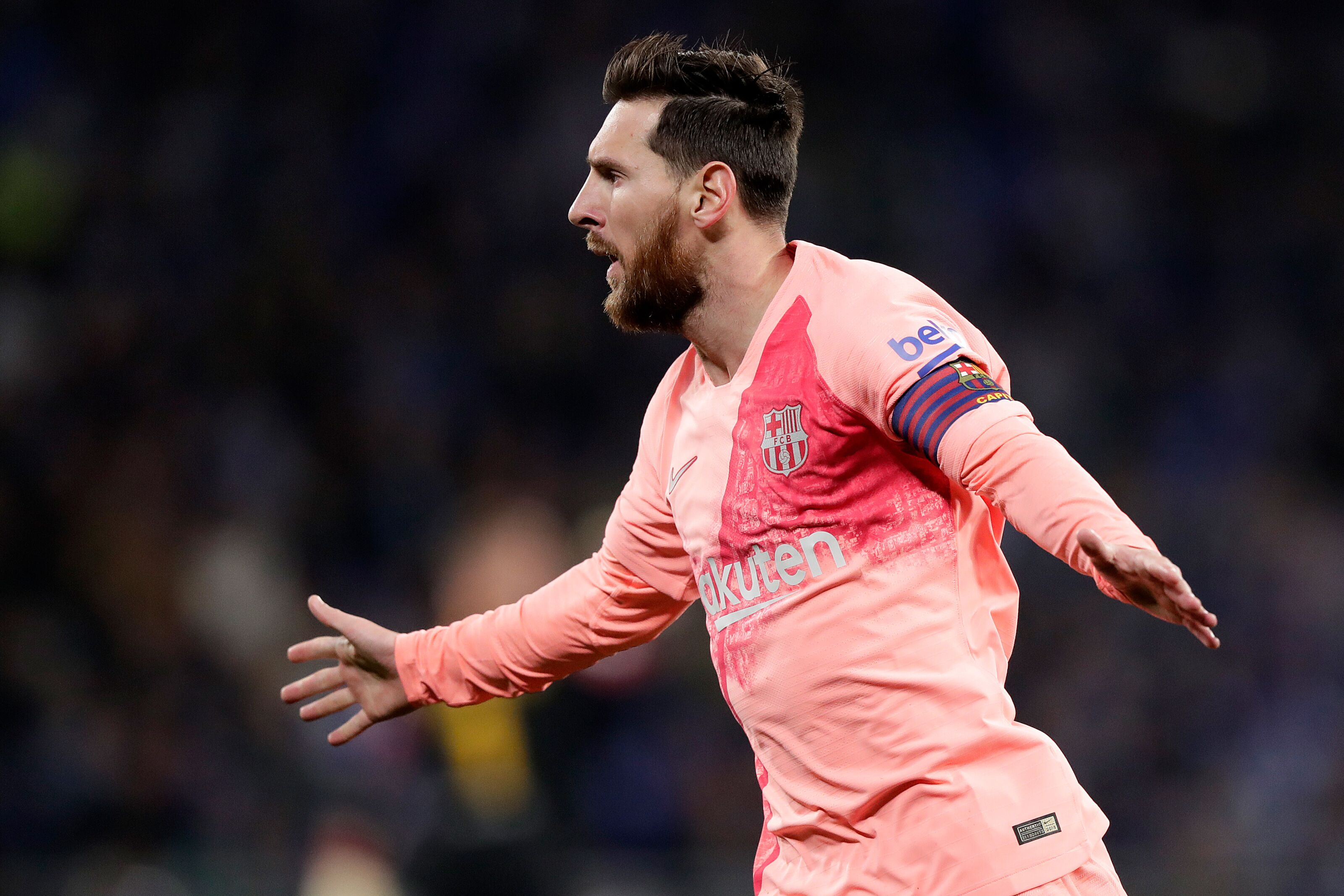 Real Madrid target rejects club to play with Lionel Messi at Barcelona