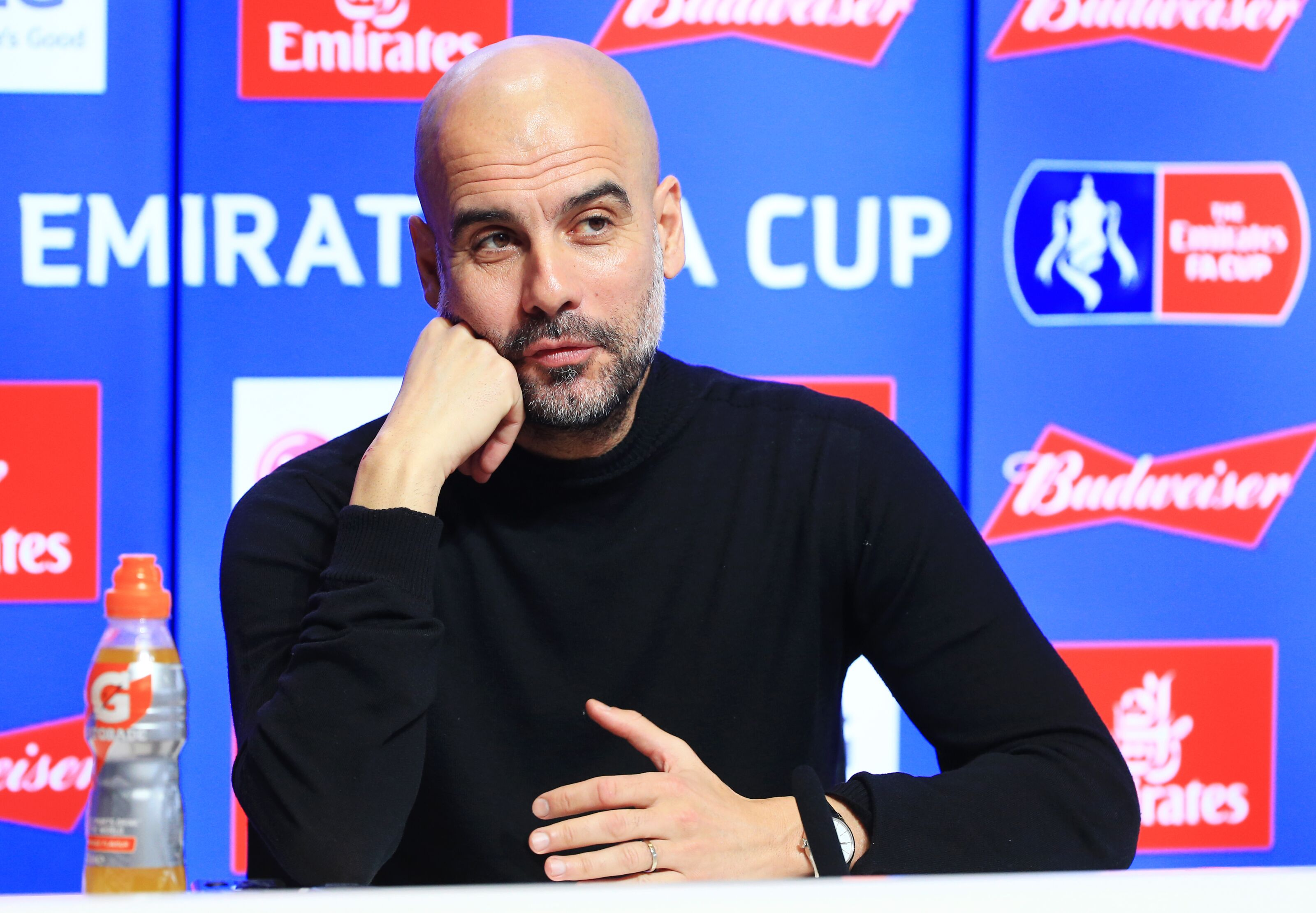 Pep Guardiola turns to Barcelona for transfer assistance