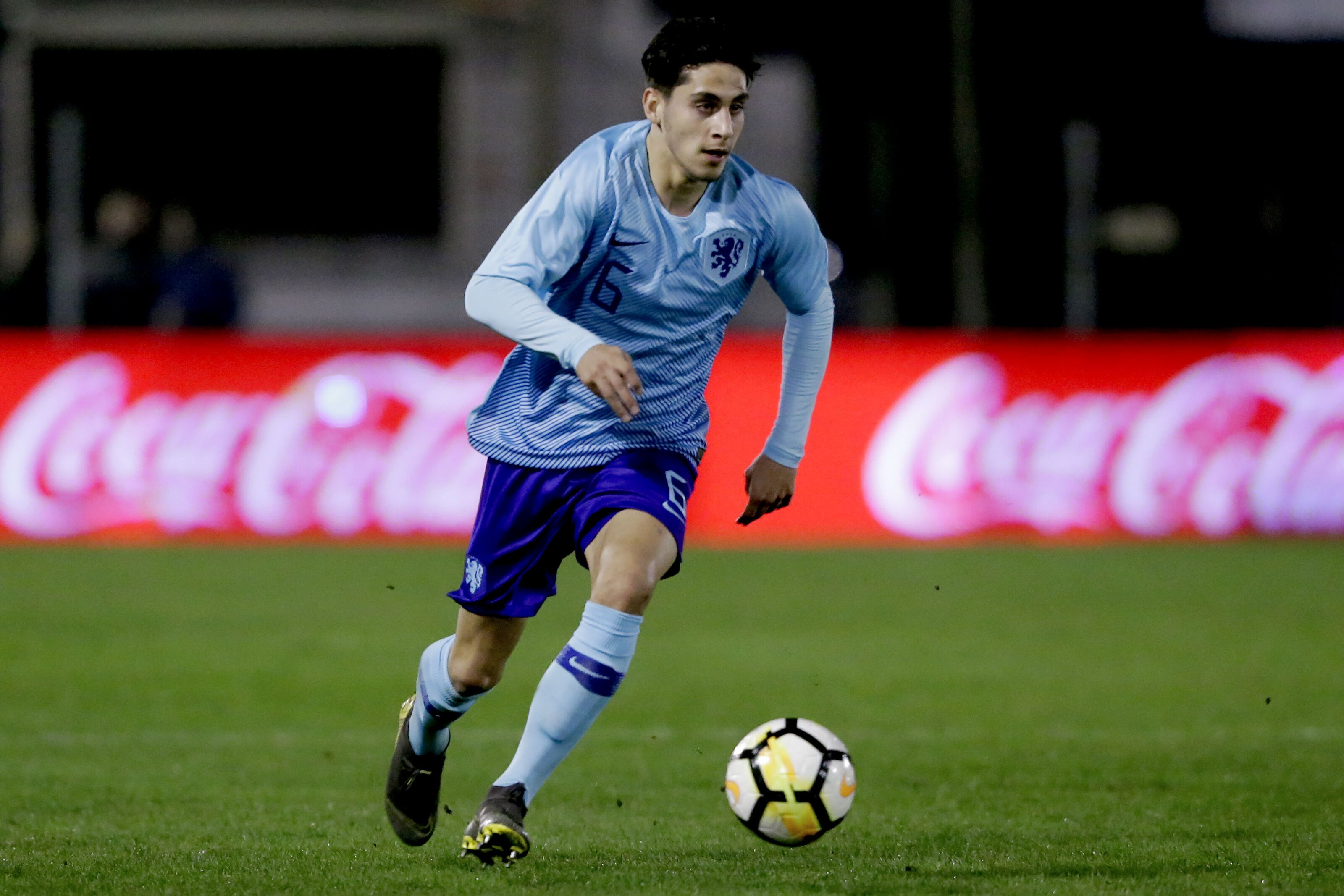 Ludovit Reis' agent confirms that Barcelona move is all but sealed